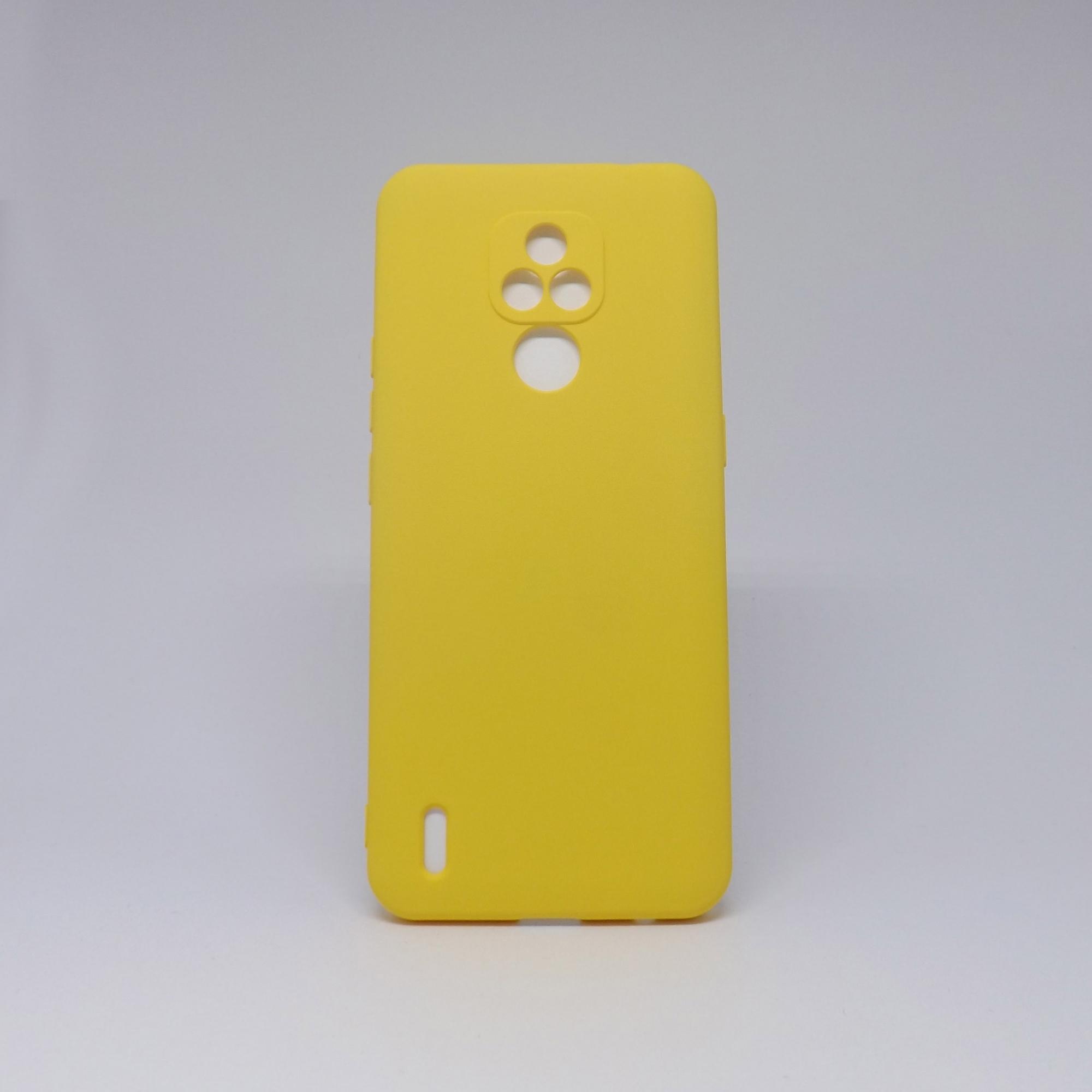 Capa Motorola E7 Autêntica