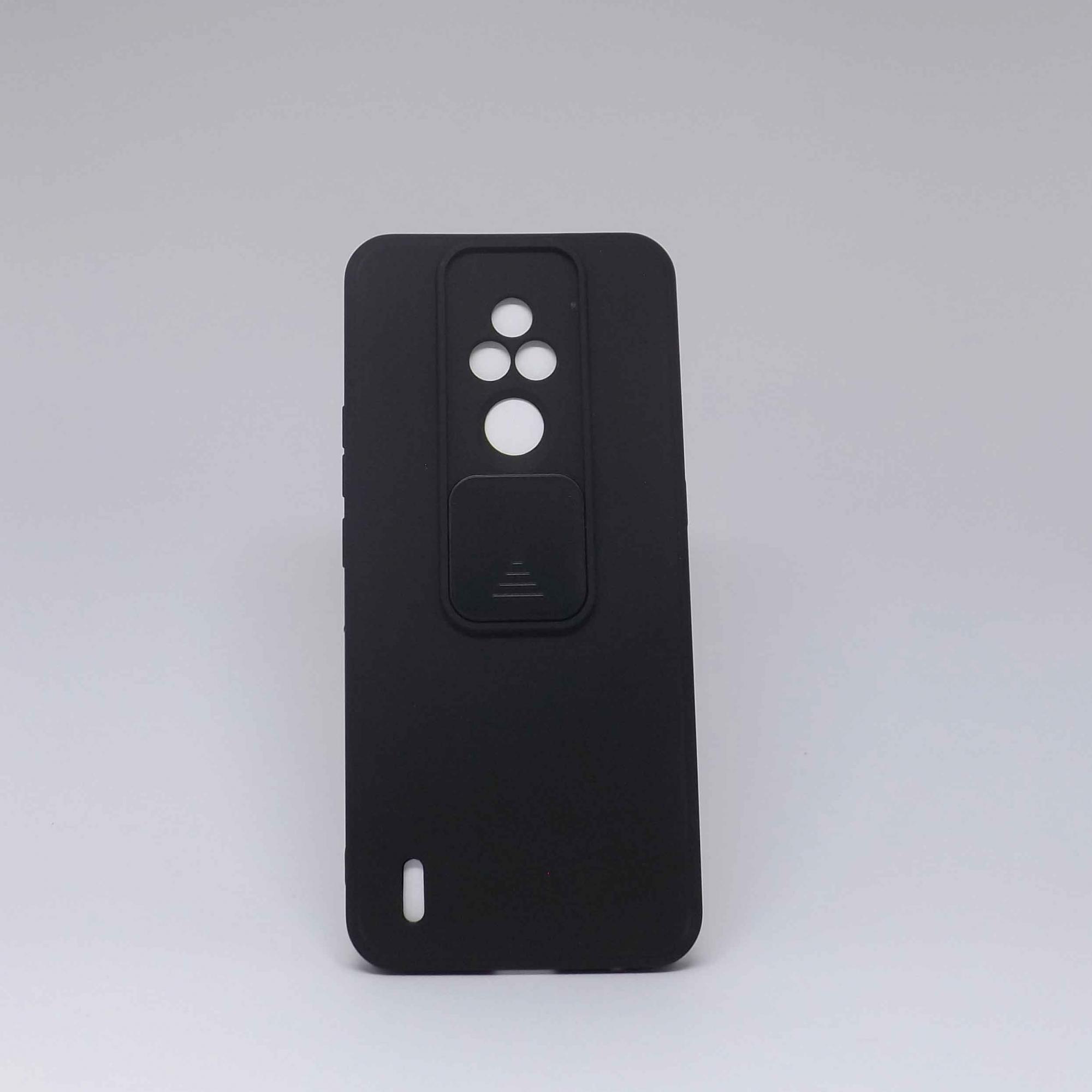 Capa Motorola E7 Autêntica Com Proteção Na Câmera