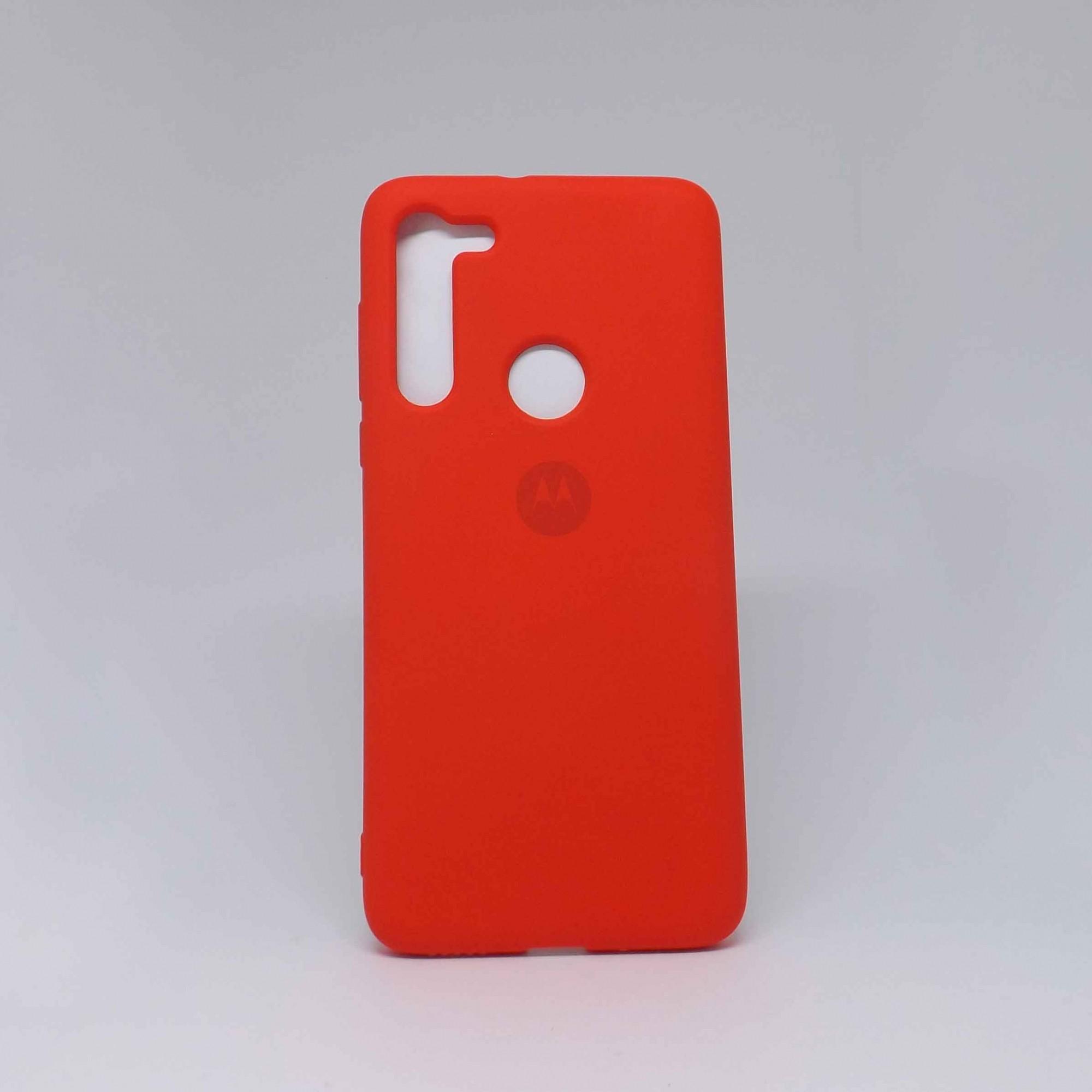 Capa Motorola G8 Autêntica
