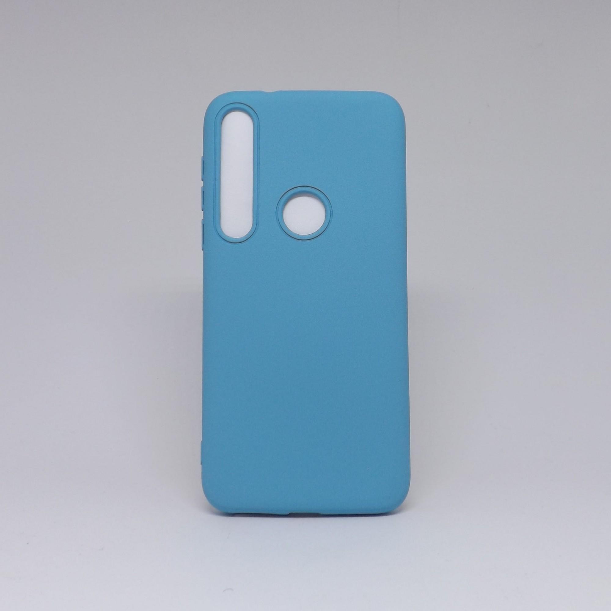 Capa Motorola G8 Plus Autêntica