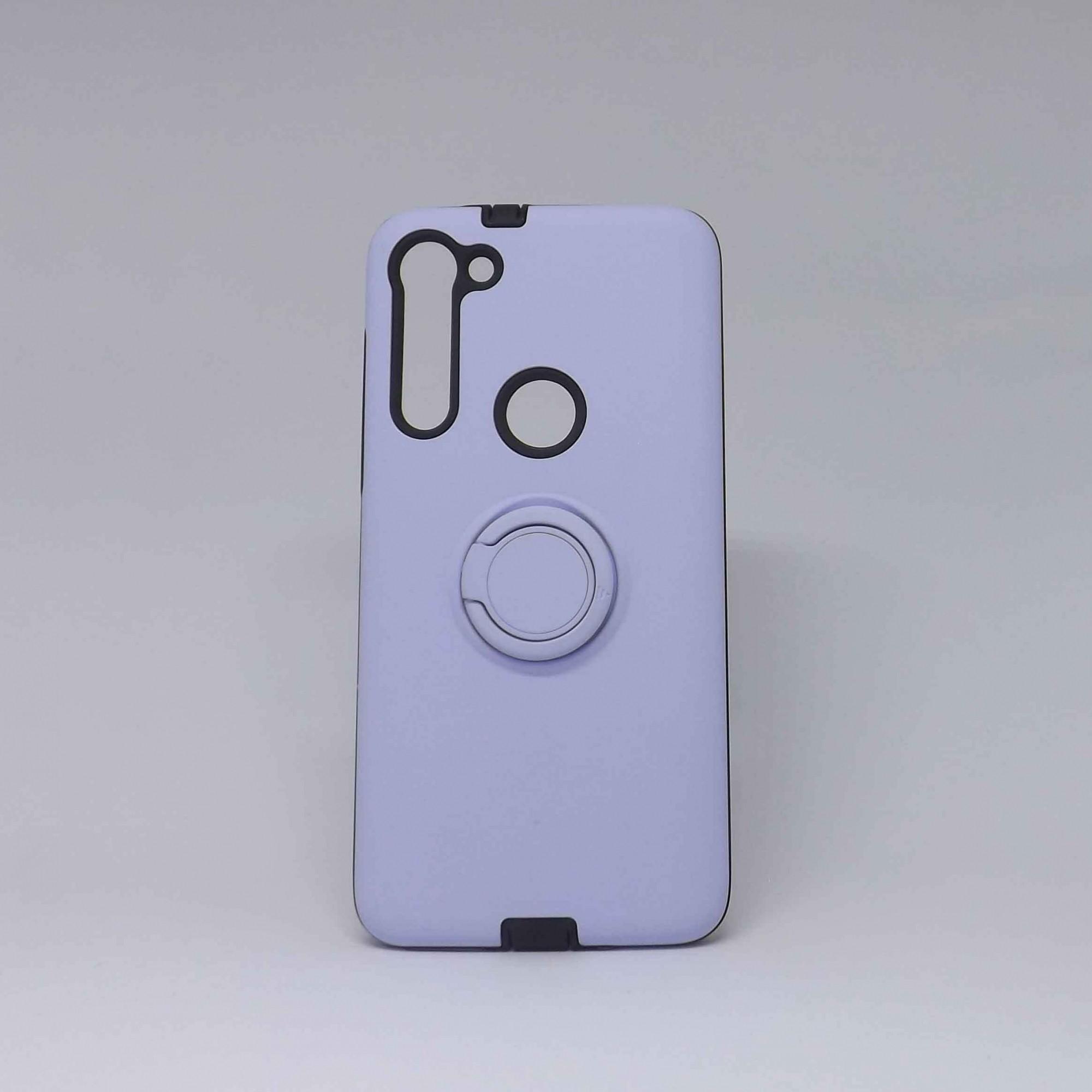 Capa Motorola G8 Power Antiqueda Com Pop Case