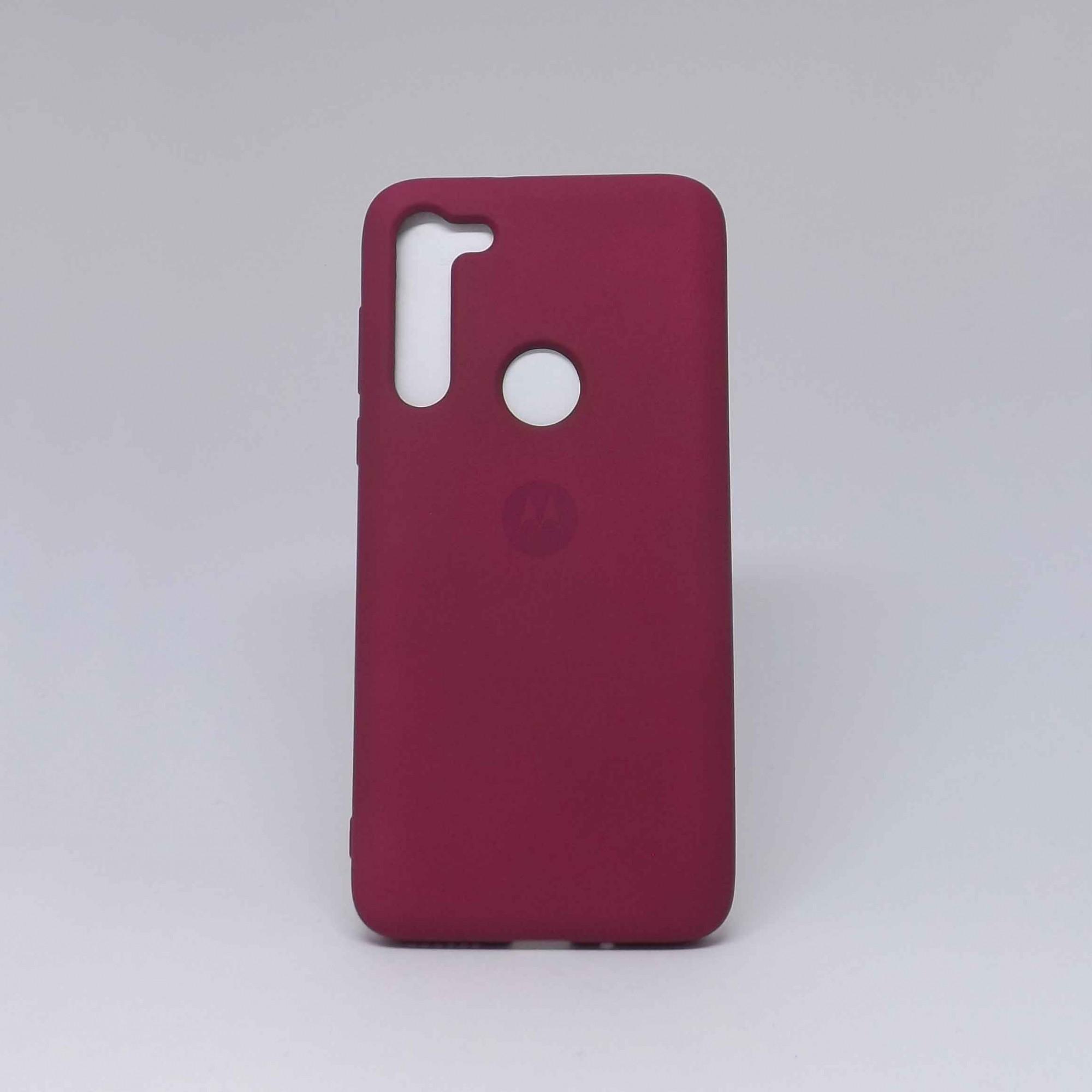 Capa Motorola G8 Power Autêntica