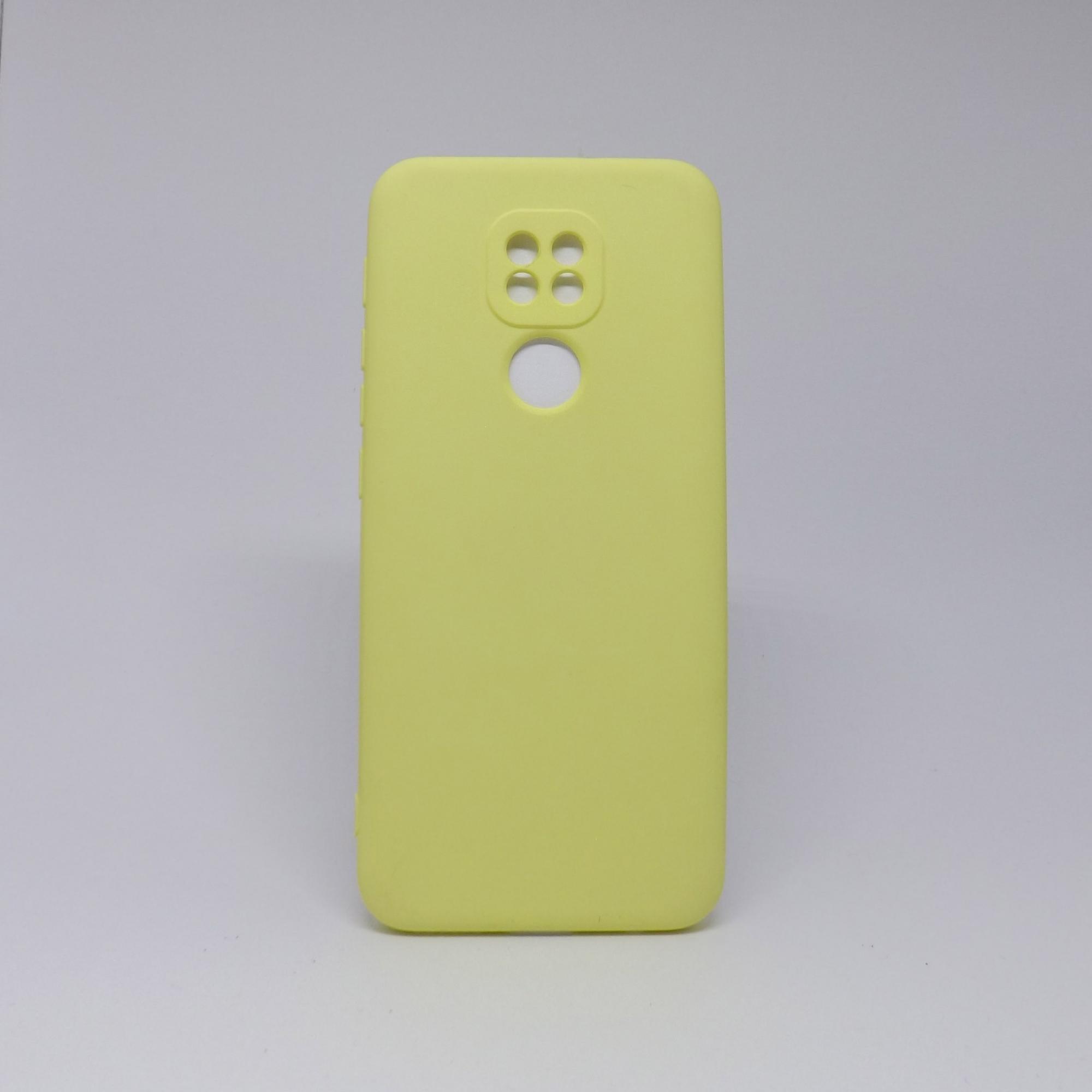 Capa Motorola G9 Play Autêntica Com Proteção na Câmera