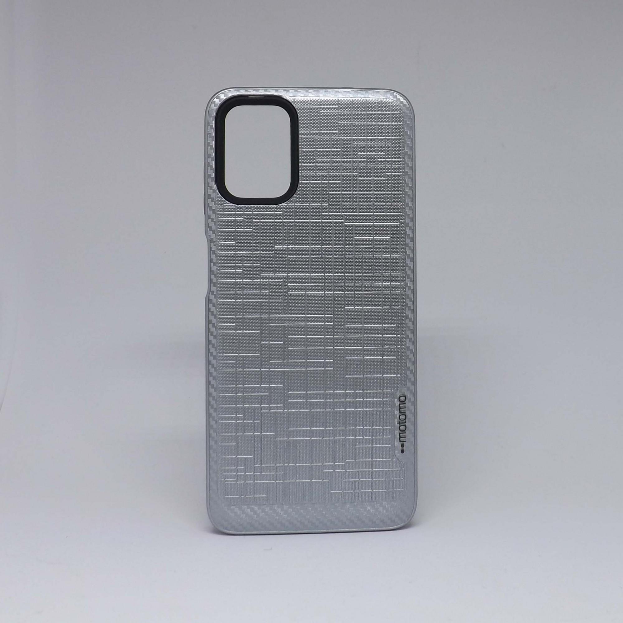 Capa Motorola G9 Plus Antiqueda