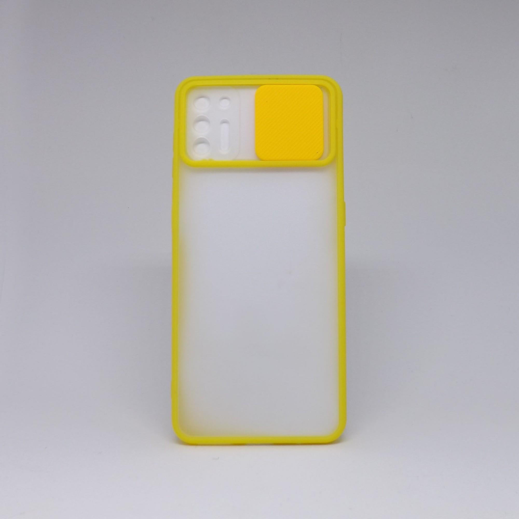Capa Motorola G9 Plus Transparente Com Proteção na Câmera