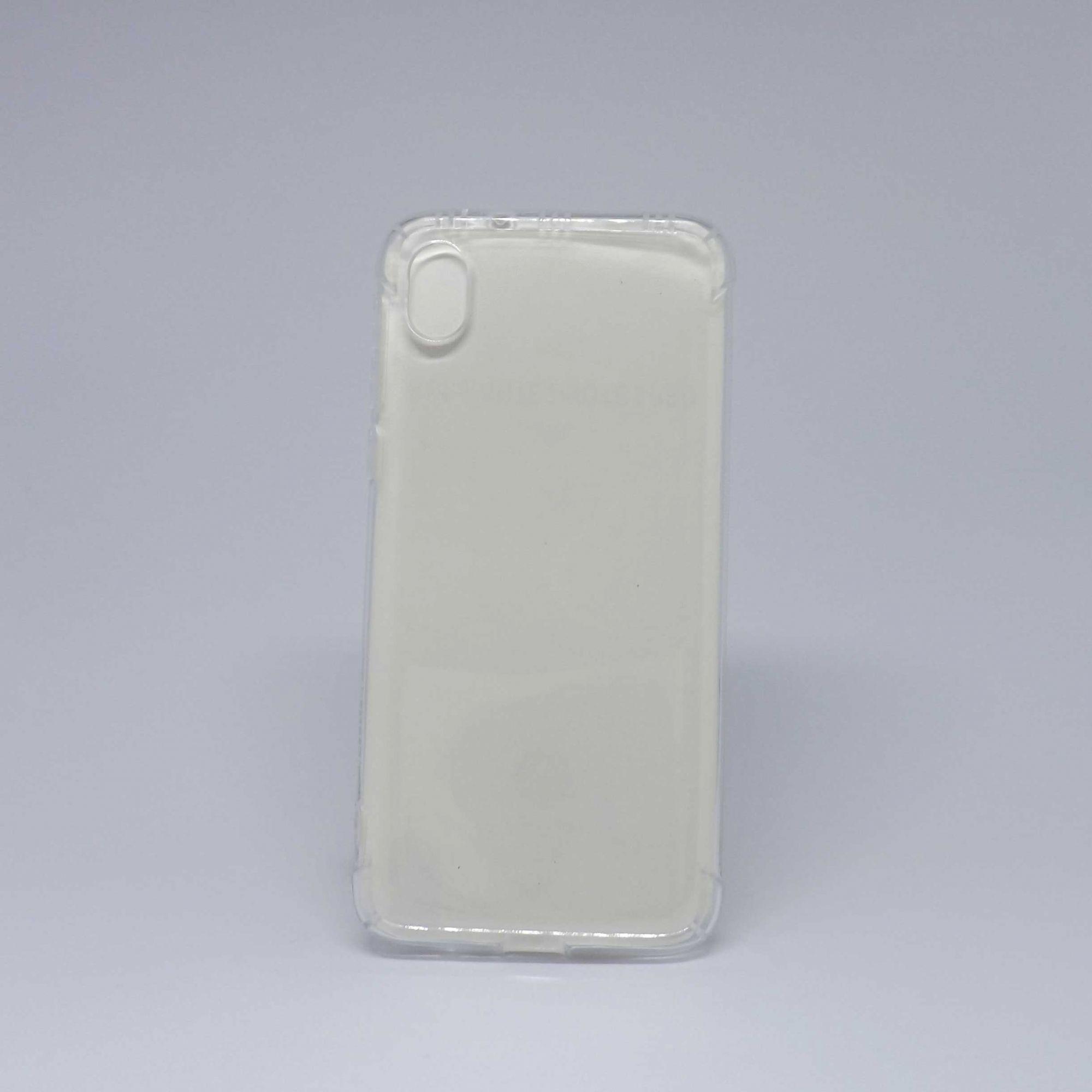 Capa Motorola E6 Antiqueda Transparente