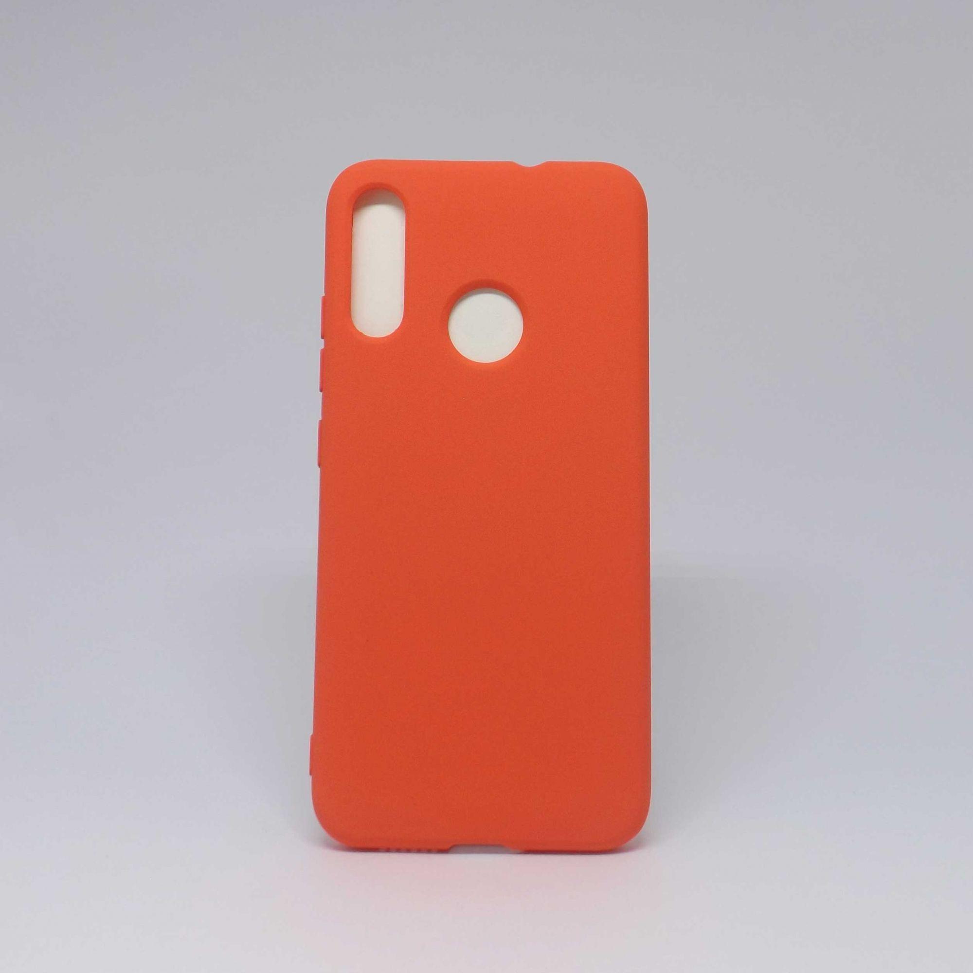 Capa Motorola E6 Plus Autêntica