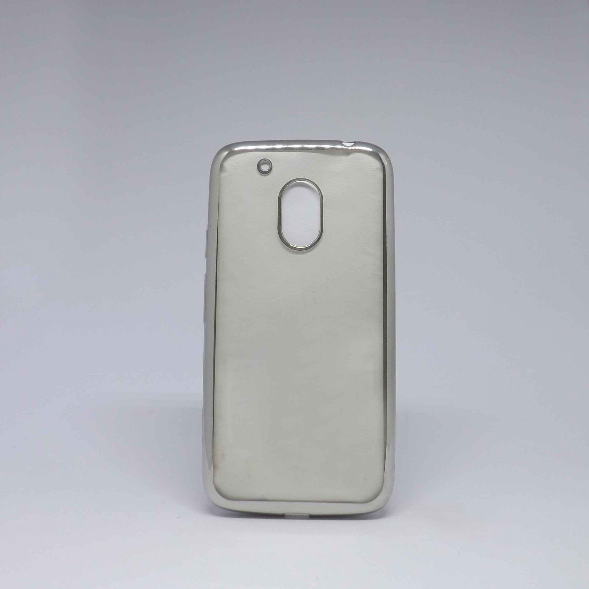 Capa Motorola G4 Play Brilho