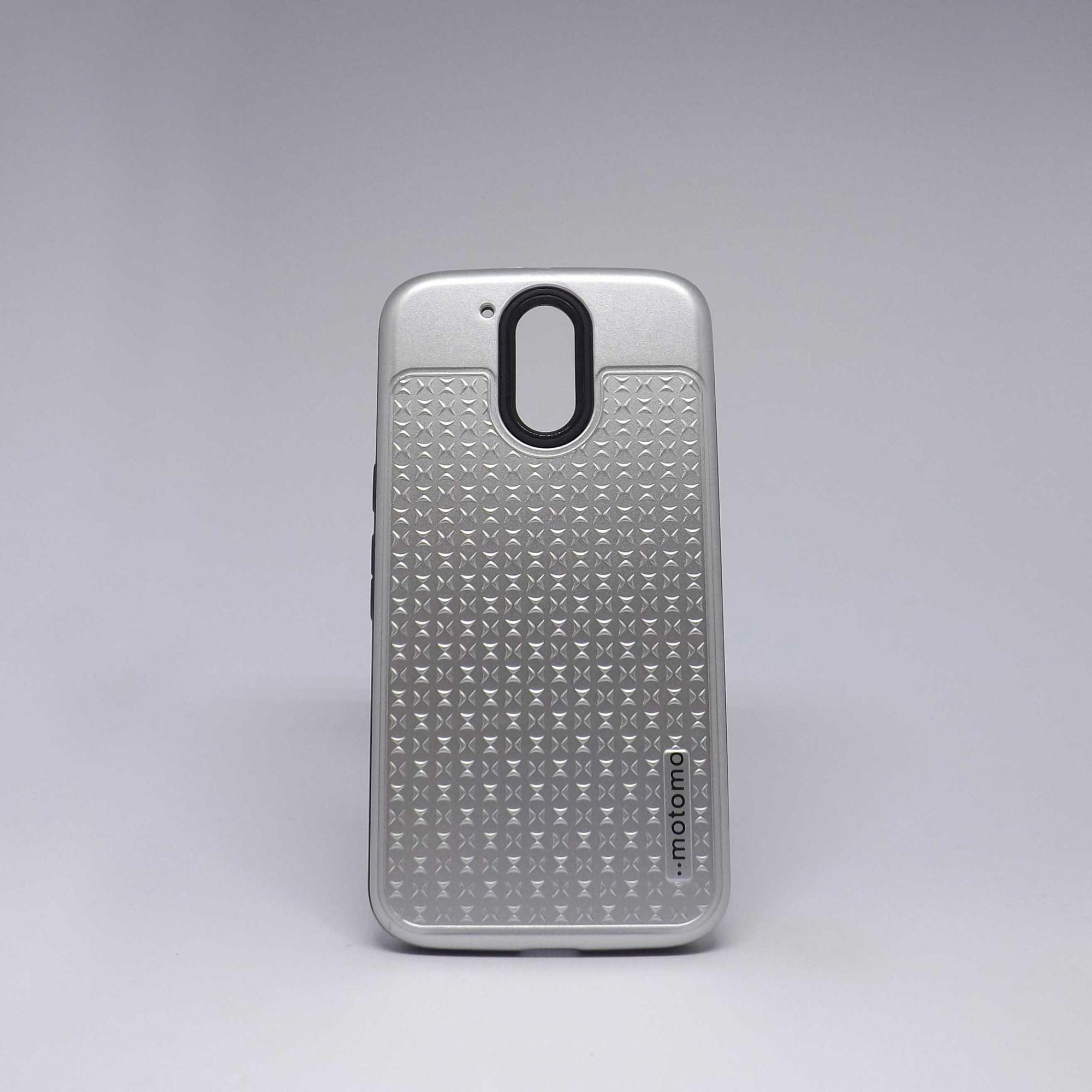 Capa Motorola Moto G4 Plus Antiqueda