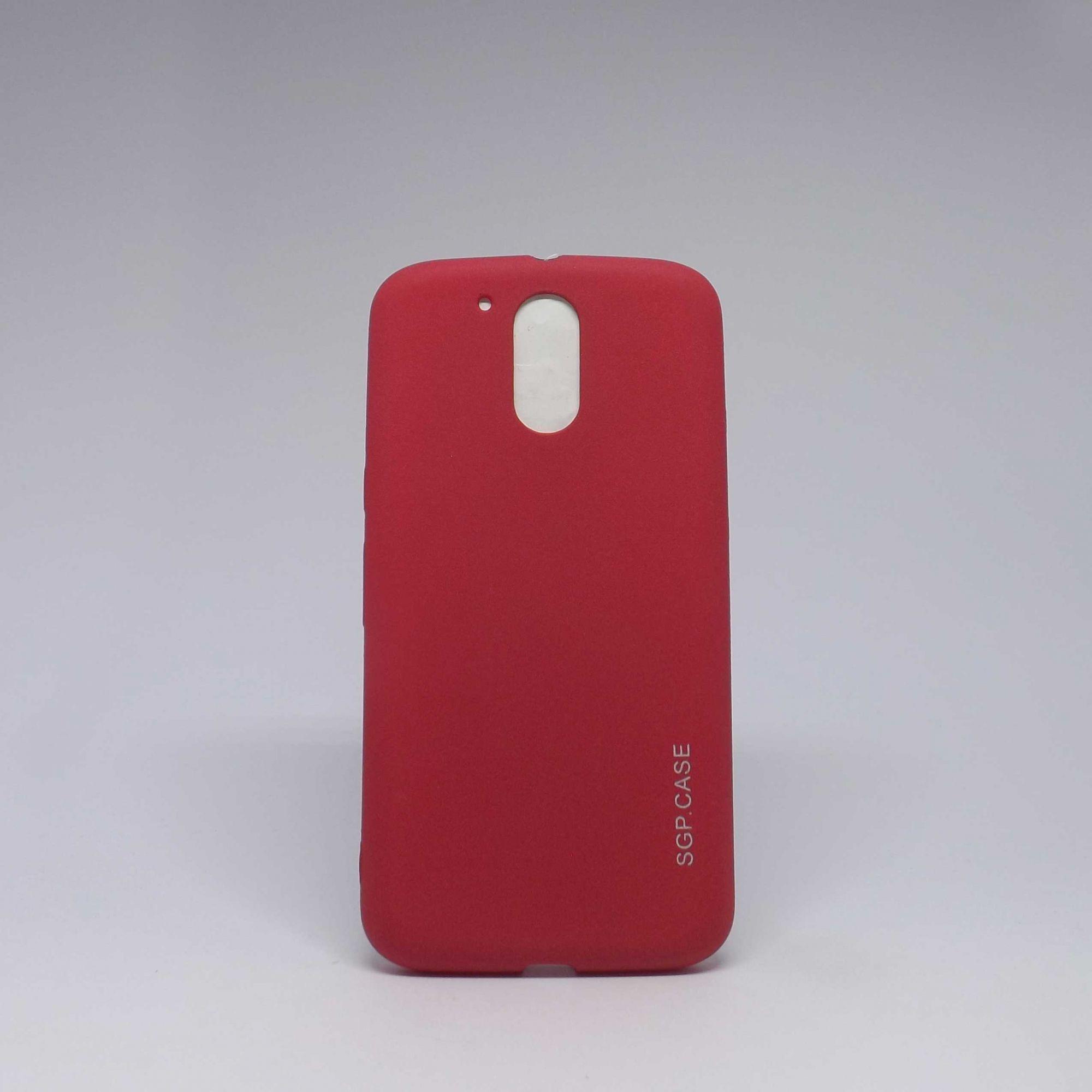 Capa Motorola Moto G4 Plus SGP Case