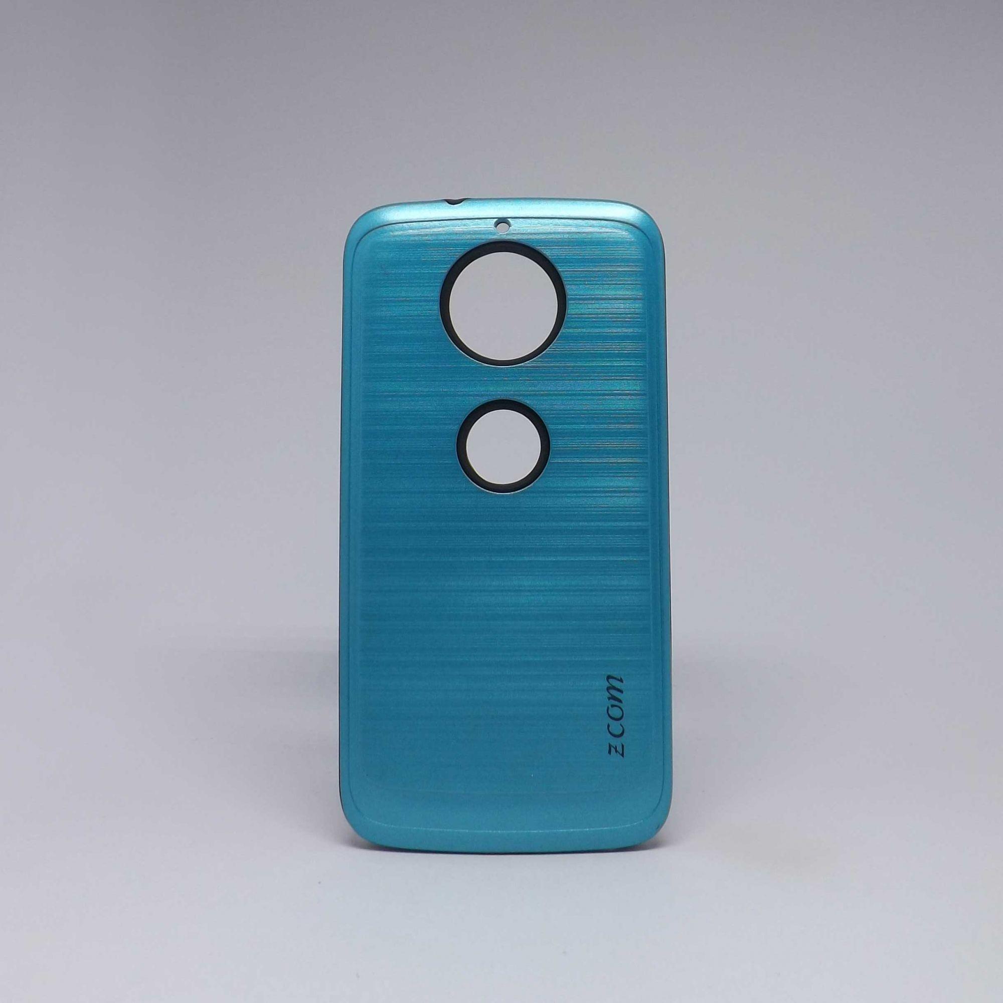 Capa Motorola G5s Antiqueda