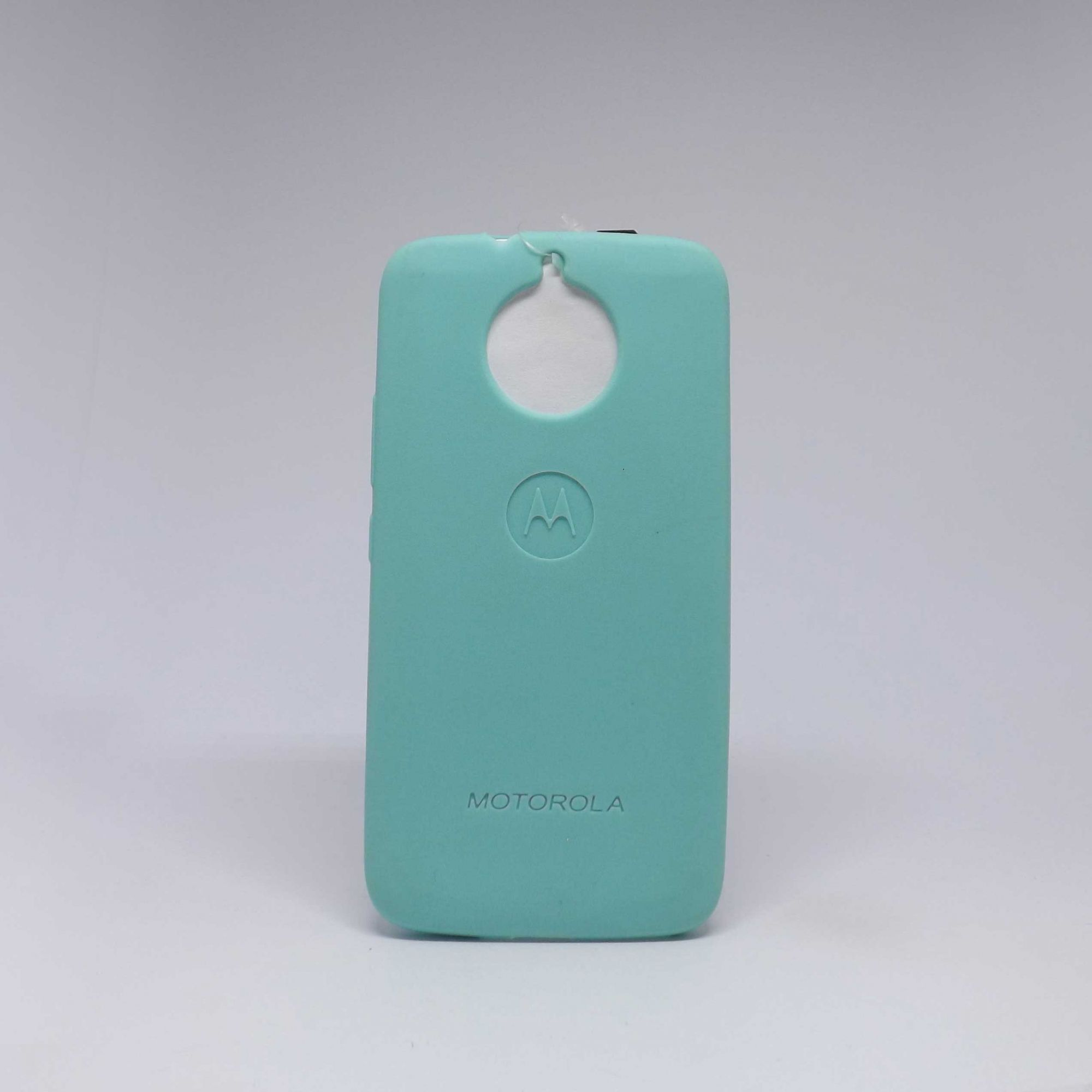Capa Motorola G5s Borracha