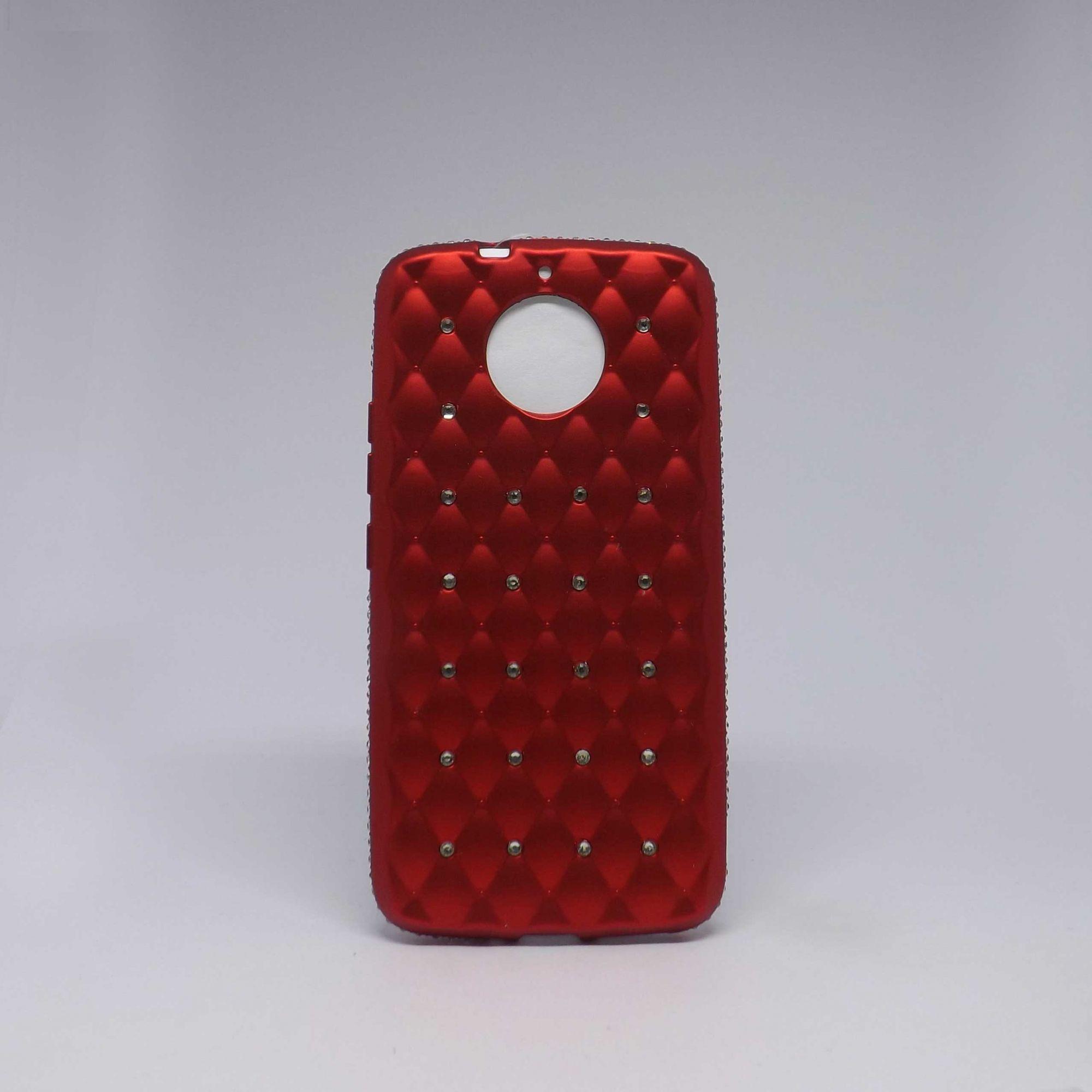 Capa Motorola G5s Brilho