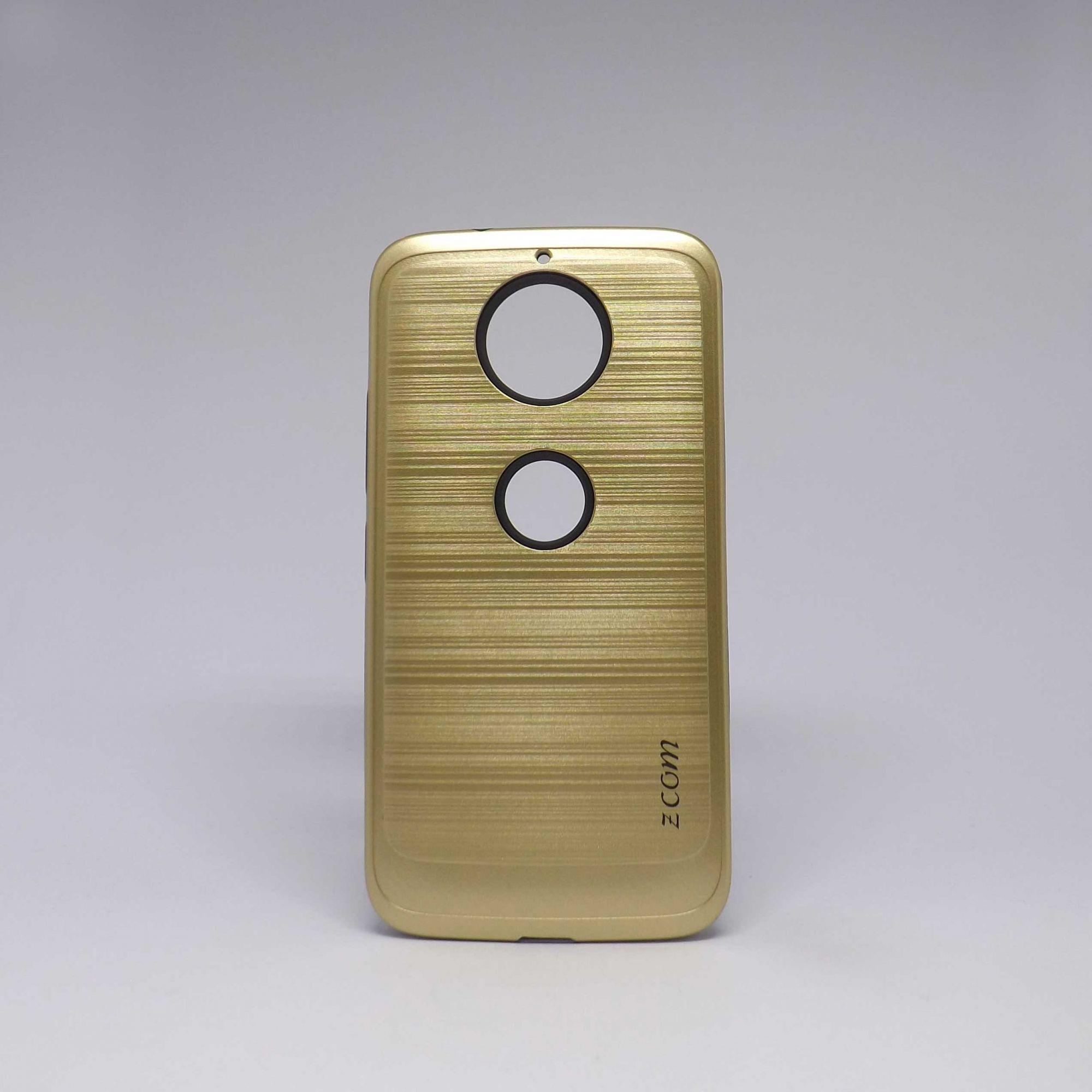 Capa Motorola G5s Plus Antiqueda