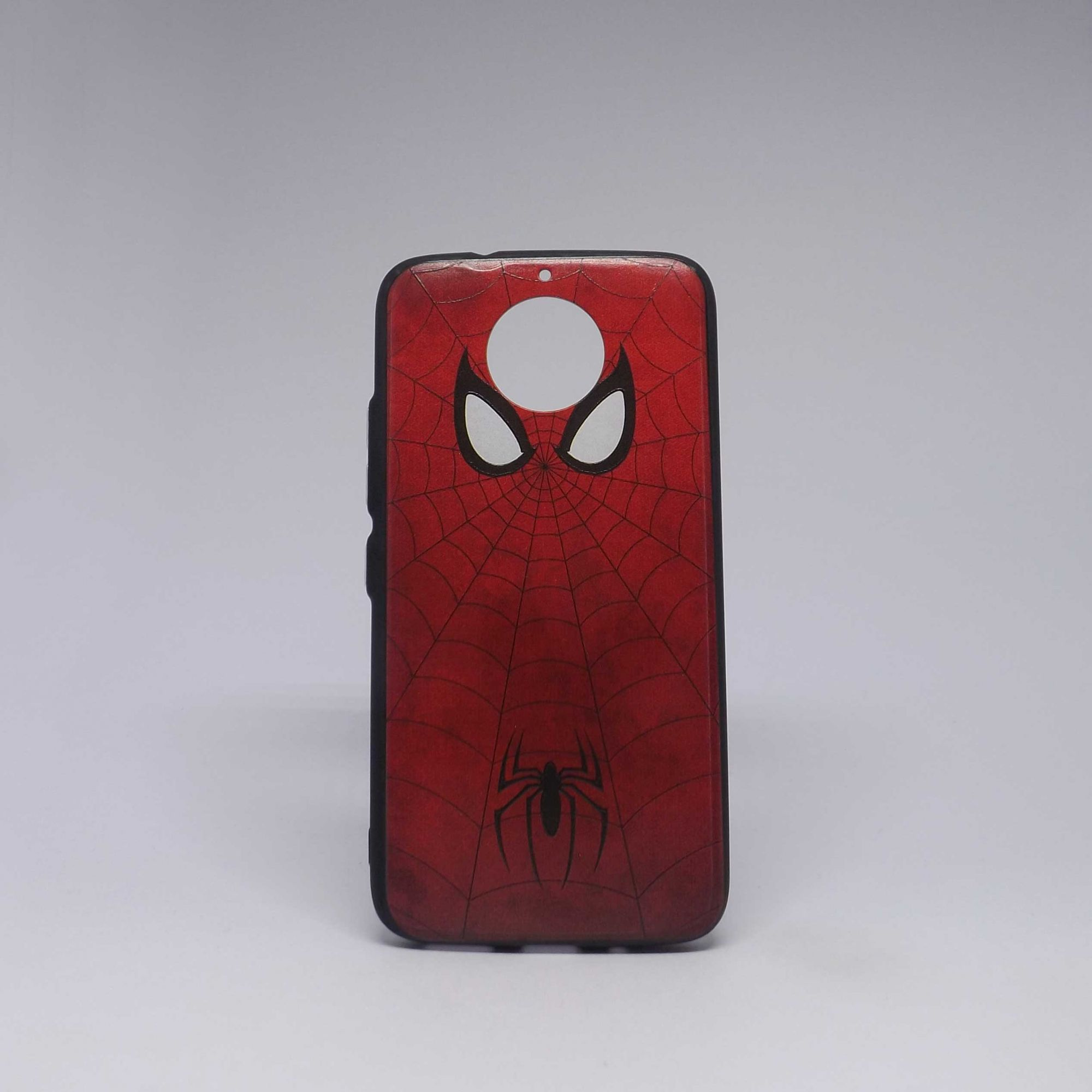 Capa Motorola G5s Plus Super-Heróis