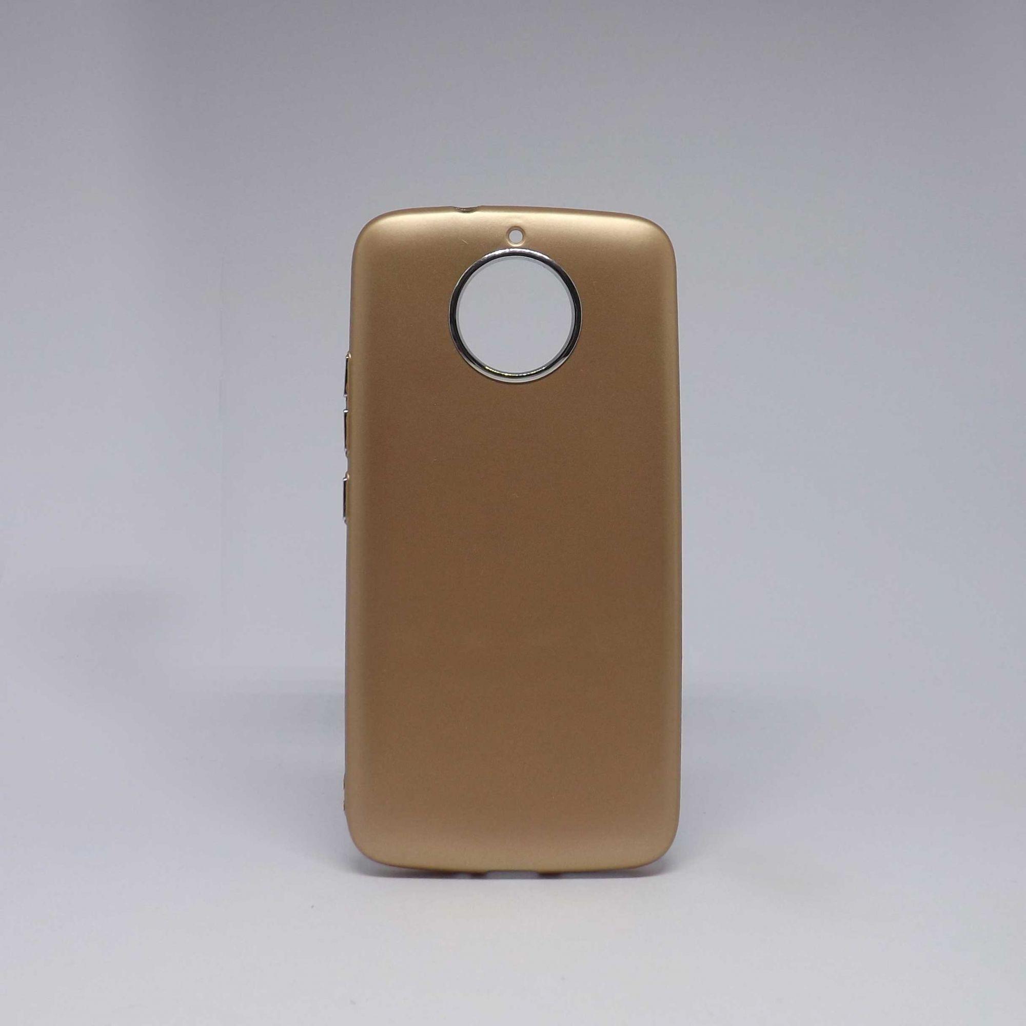 Capa Motorola G5s SGP Metalizada