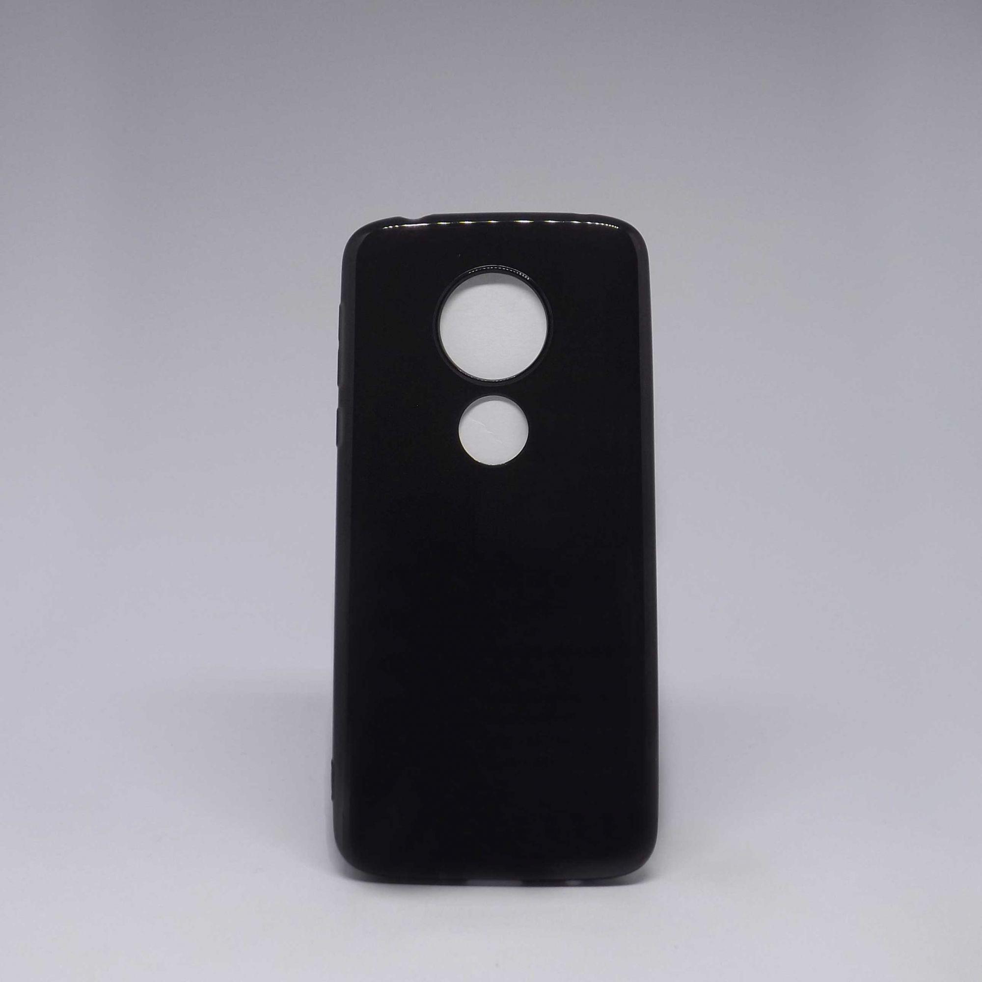 Capa Motorola G6 Play Fumê