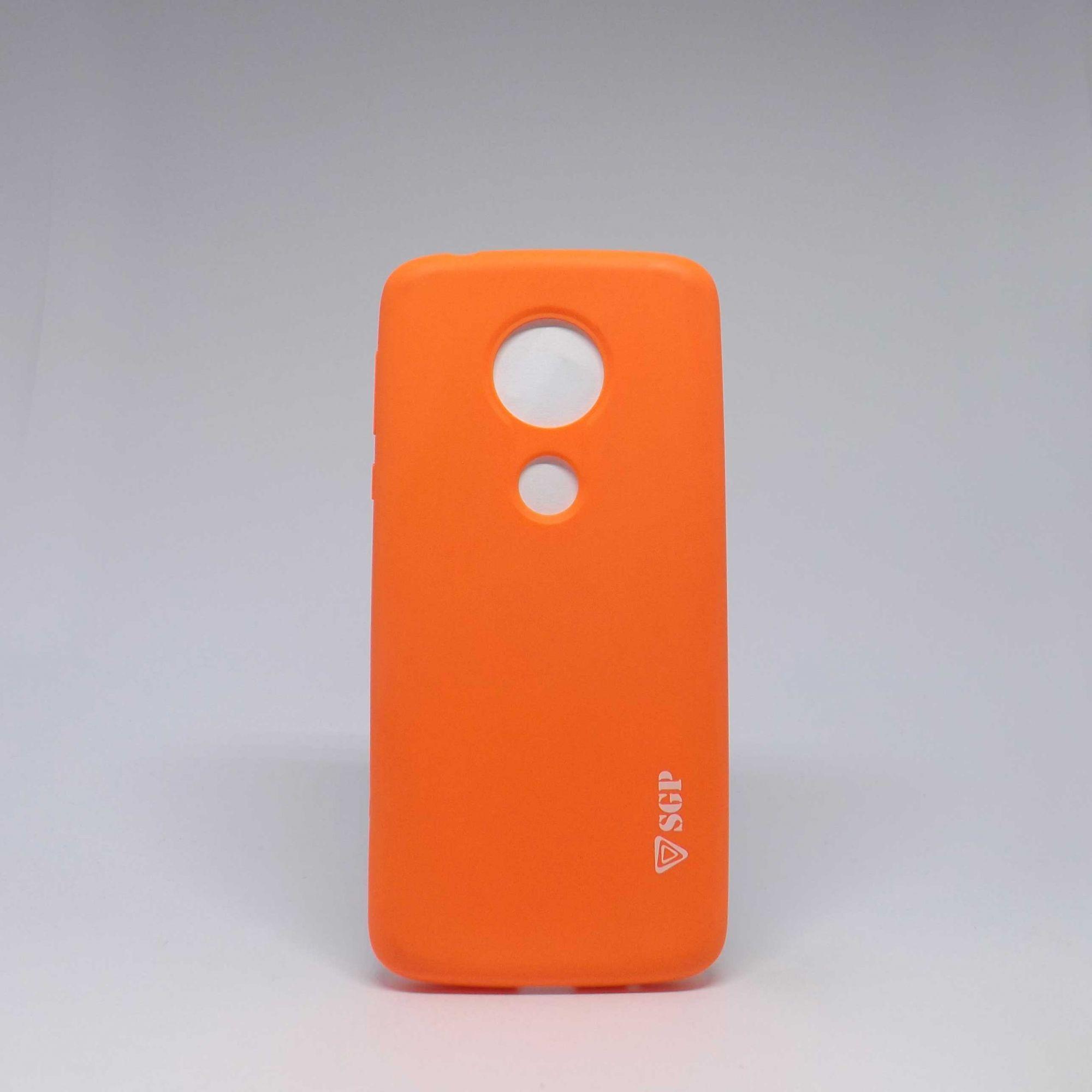 Capa Motorola G6 Play SGP Aveludada