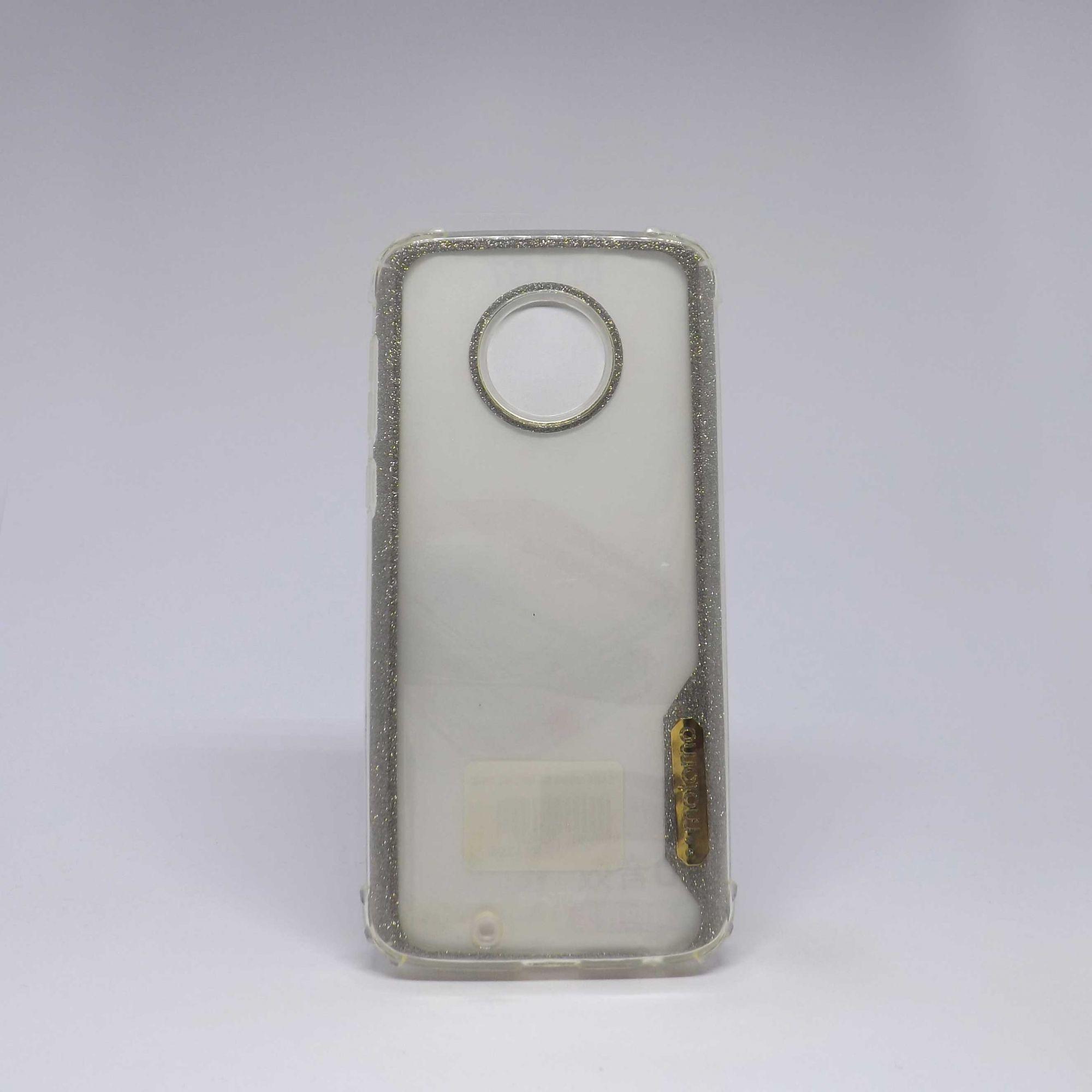 Capa Motorola G6 Plus Brilho