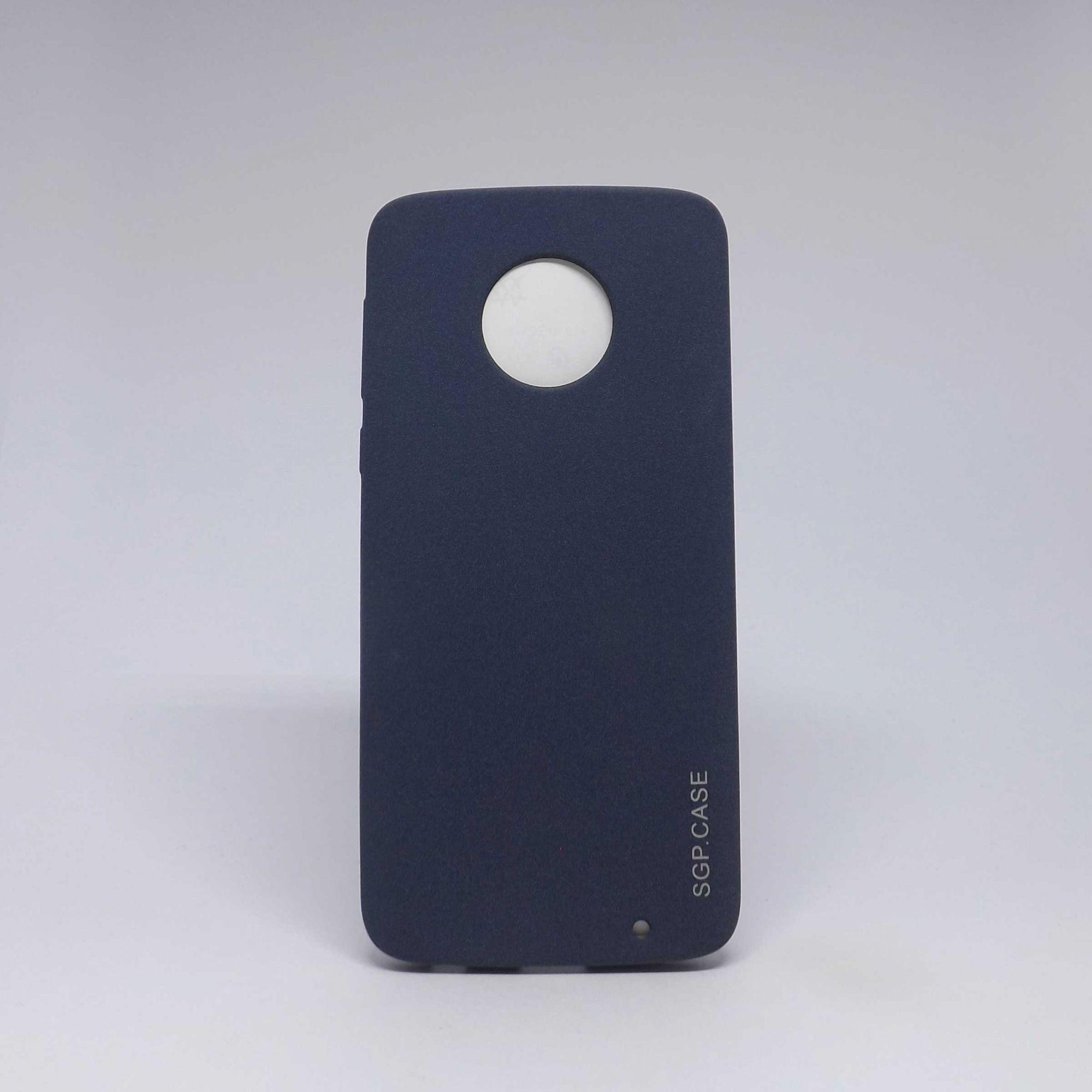 Capa Motorola G6 Plus SGP