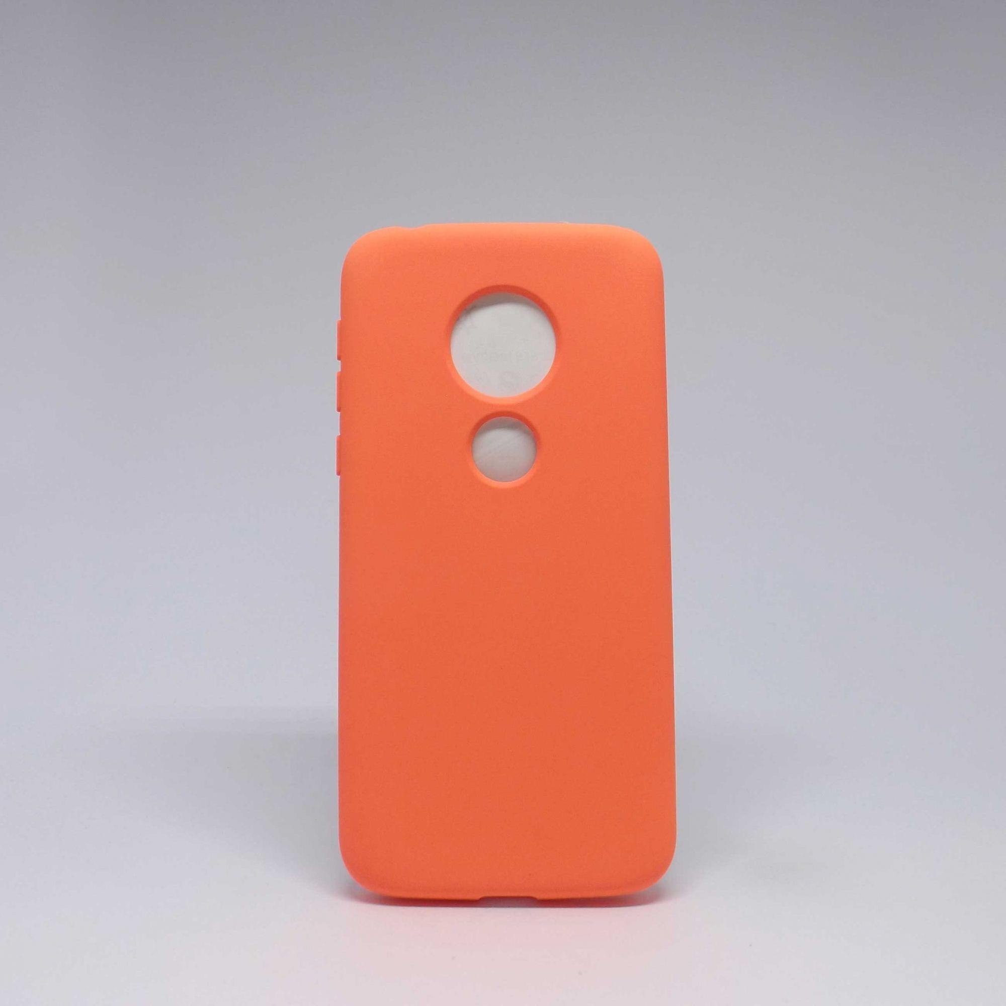 Capa Motorola G7 Play Autêntica