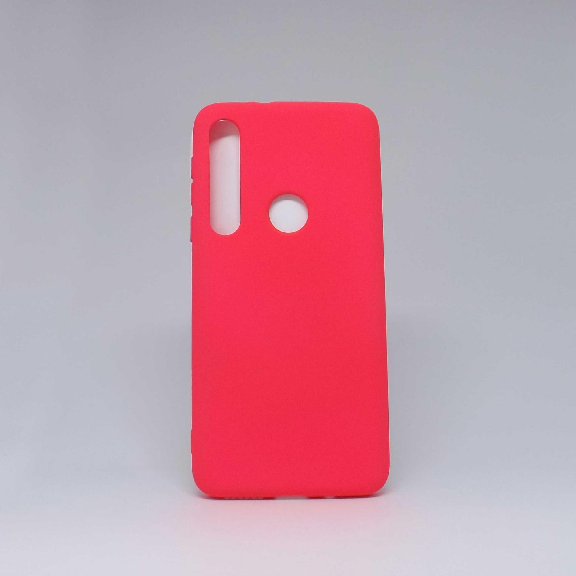 Capa Motorola Moto G8 Play/Macro Autêntica