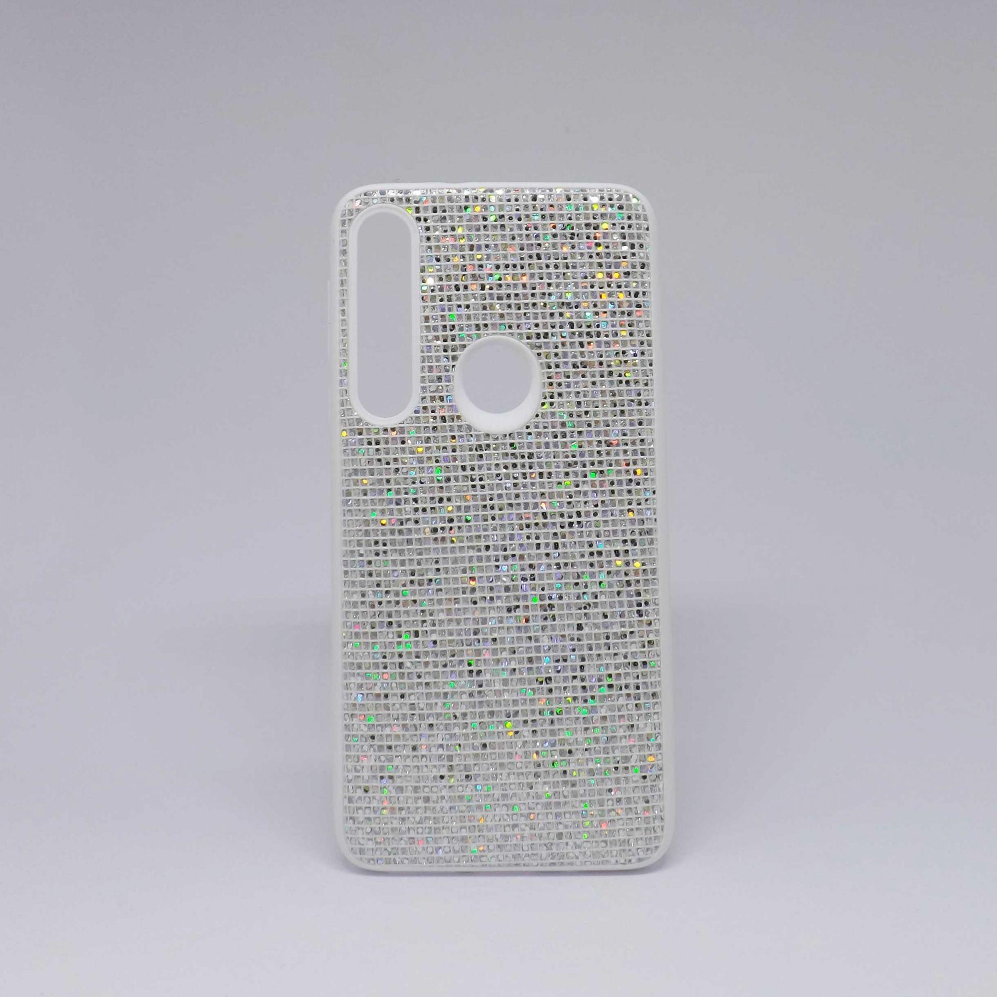 Capa Motorola G8 Play/Macro Strass