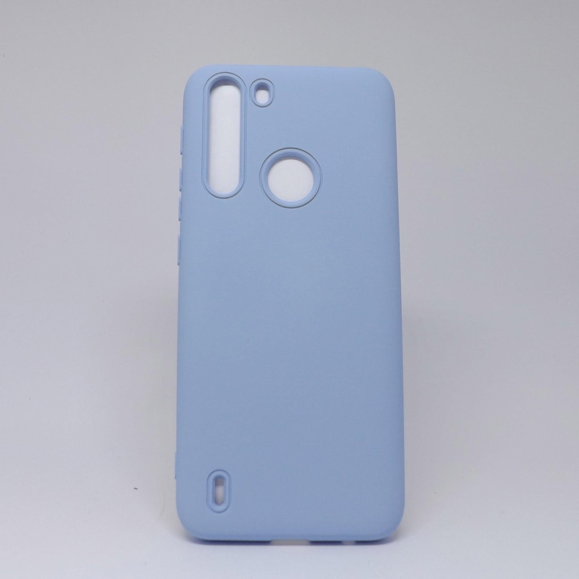Capa Motorola One Fusion Autêntica