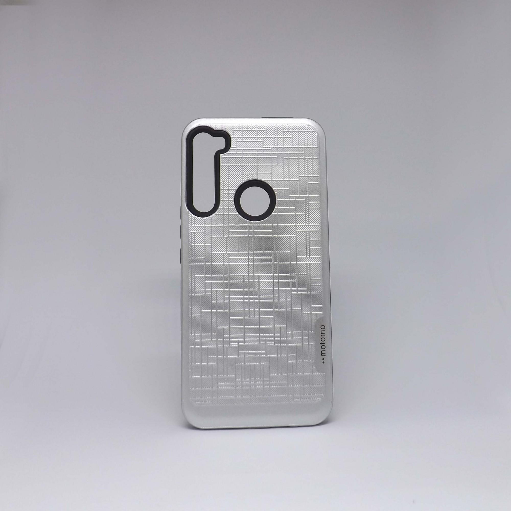 Capa Motorola One Fusion Plus Antiqueda