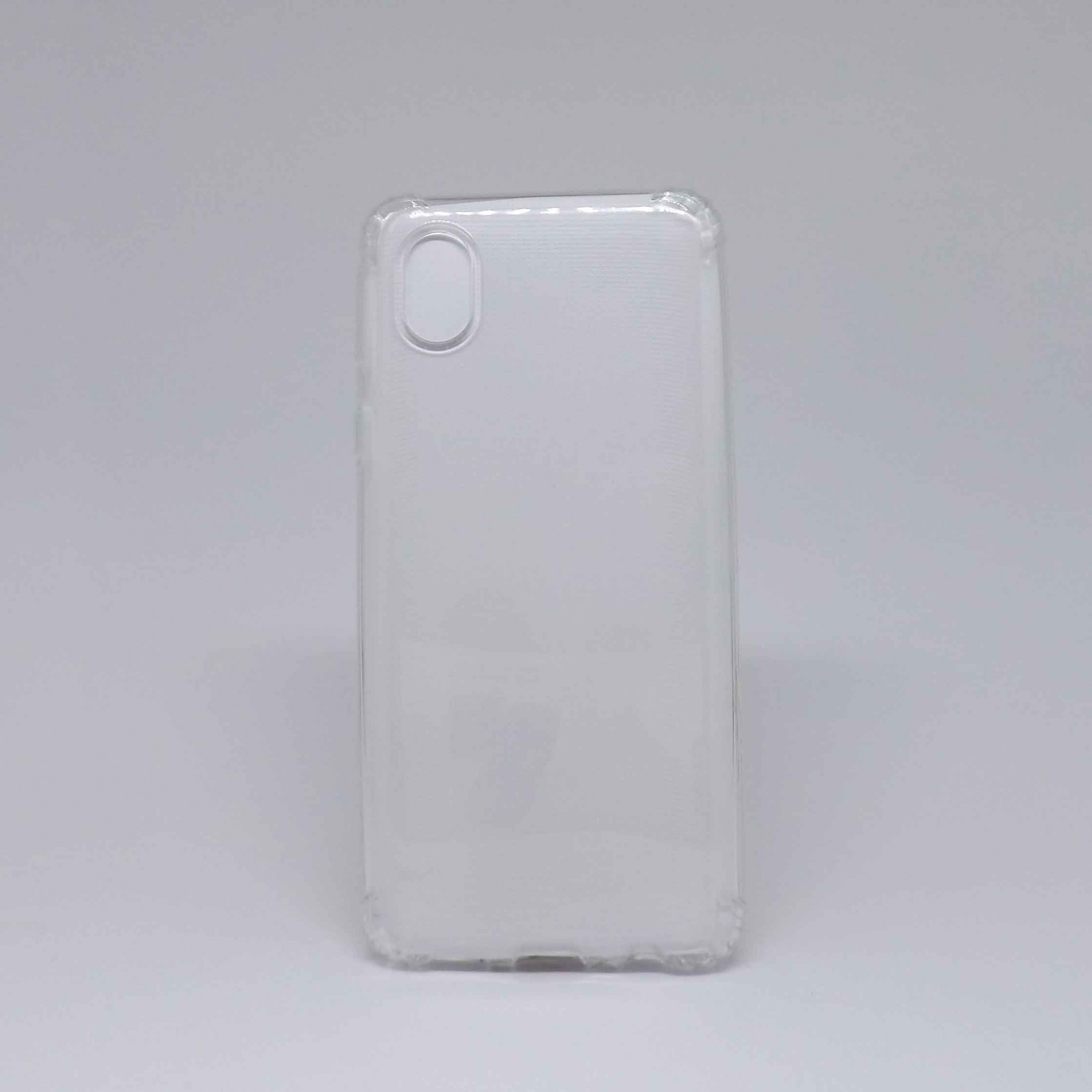 Capa Samsung Galaxy A01 Core Antiqueda Transparente