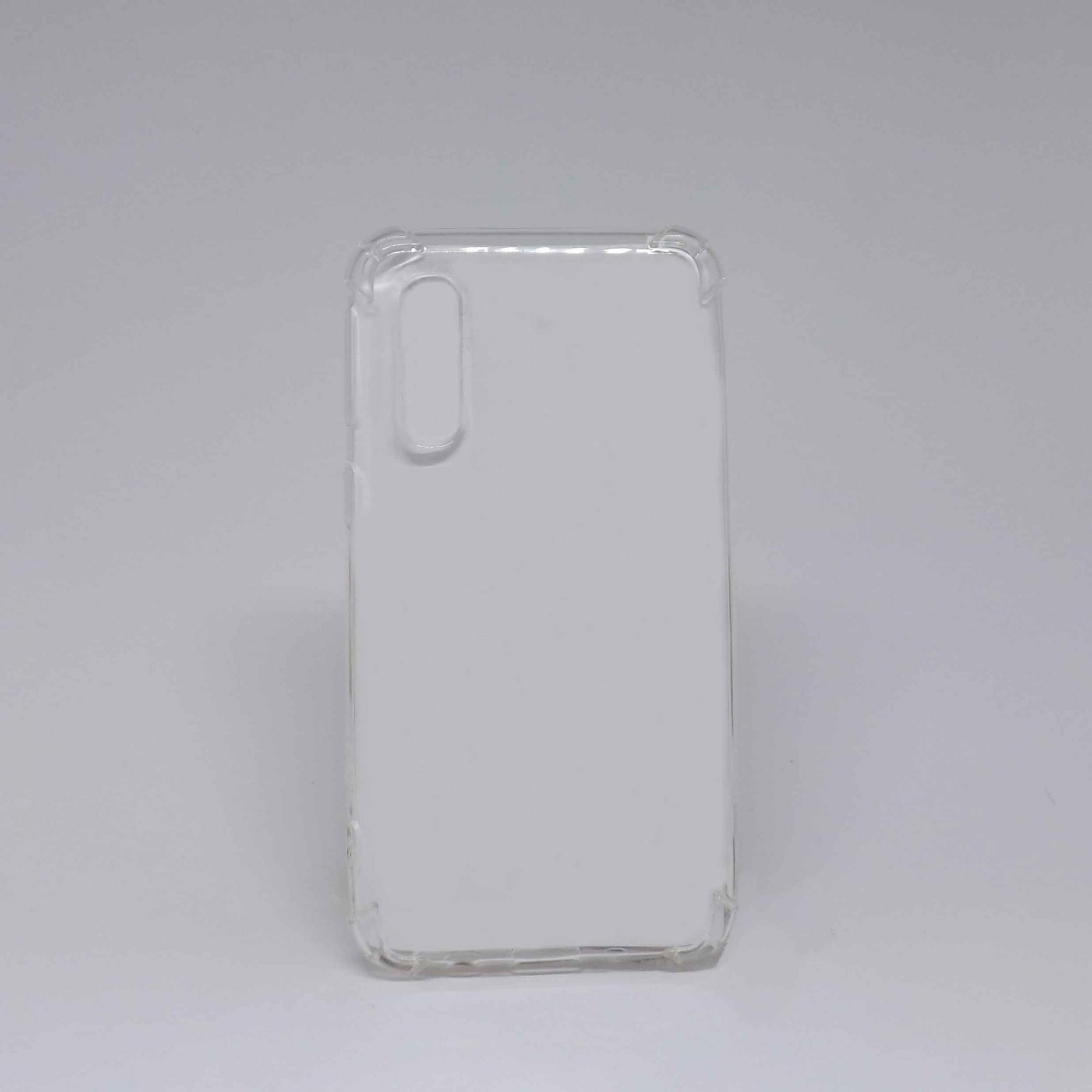 Capa Samsung Galaxy A02 Core Transparente
