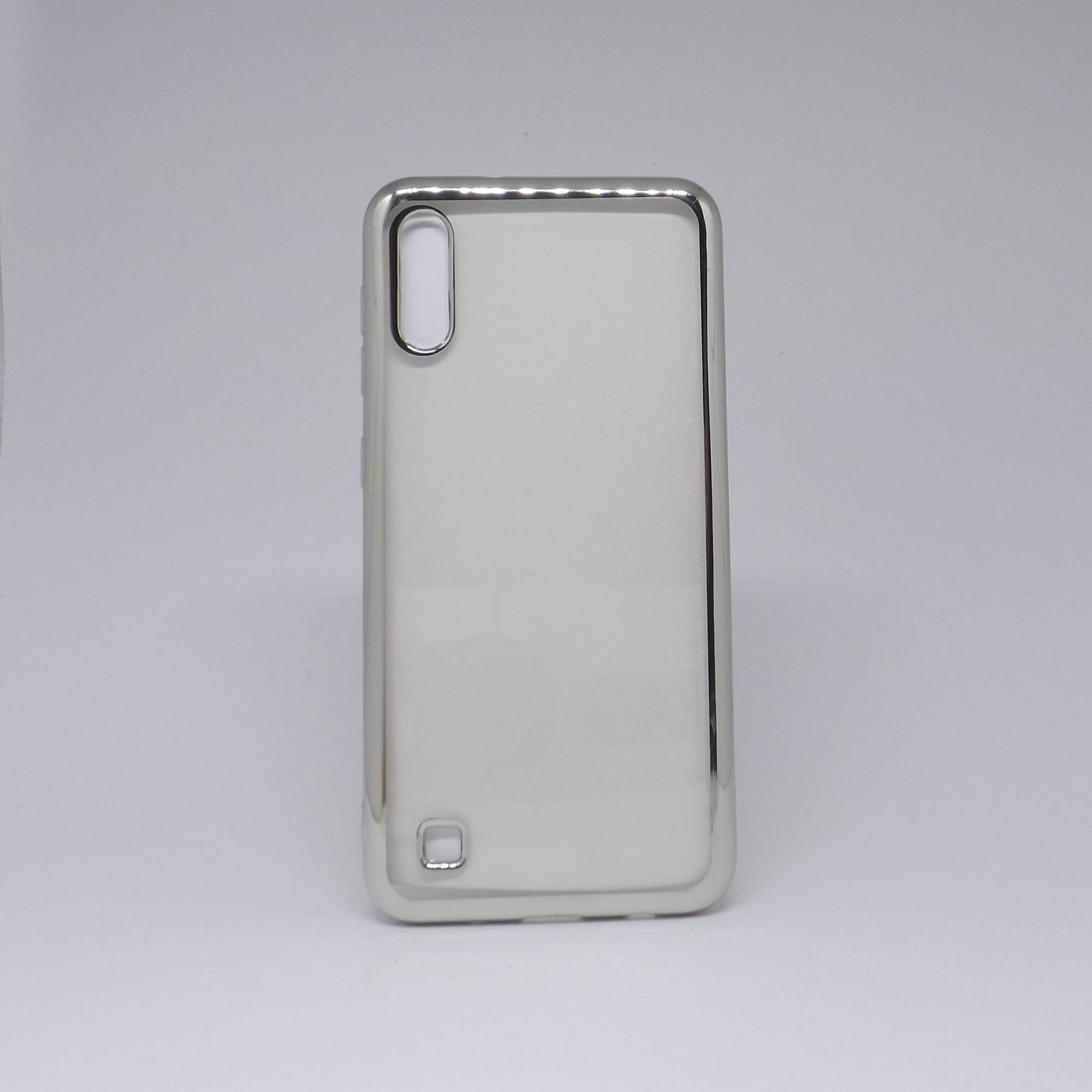 Capa Samsung Galaxy A10 Brilho