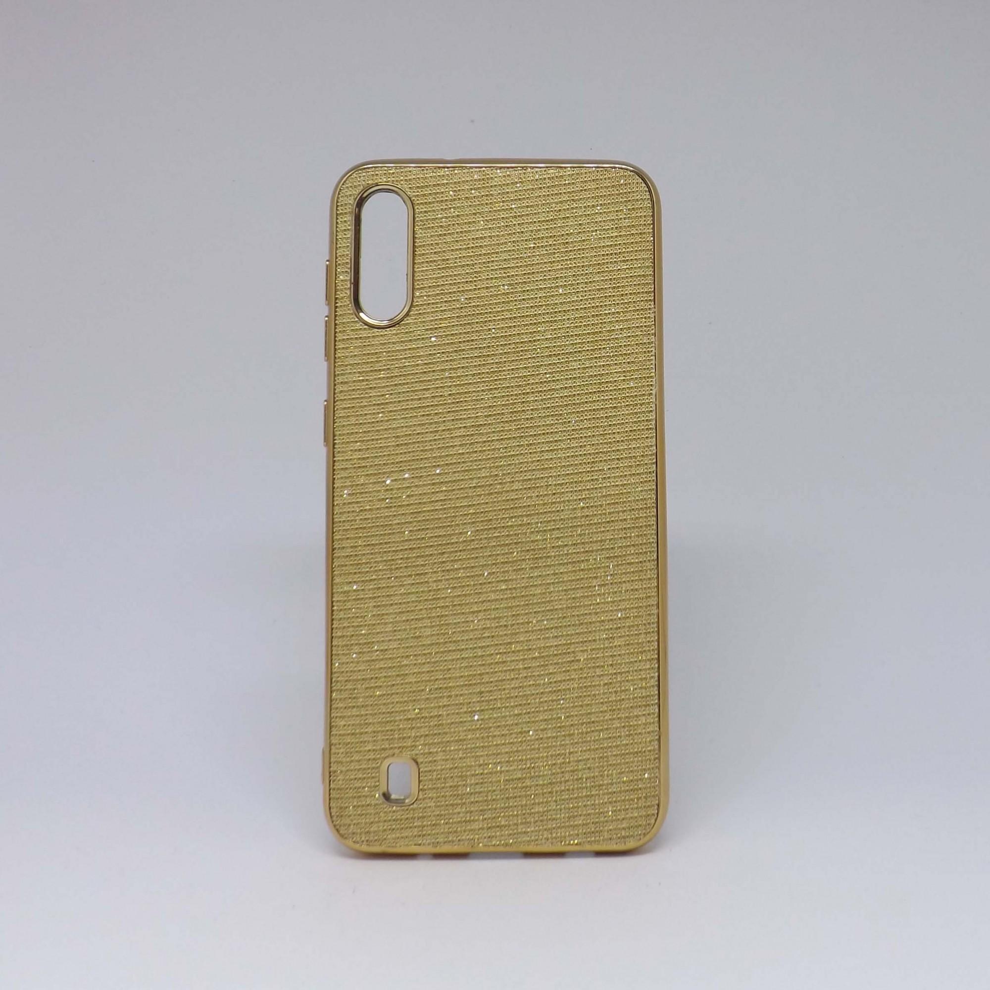 Capa Samsung Galaxy A10 Glitter