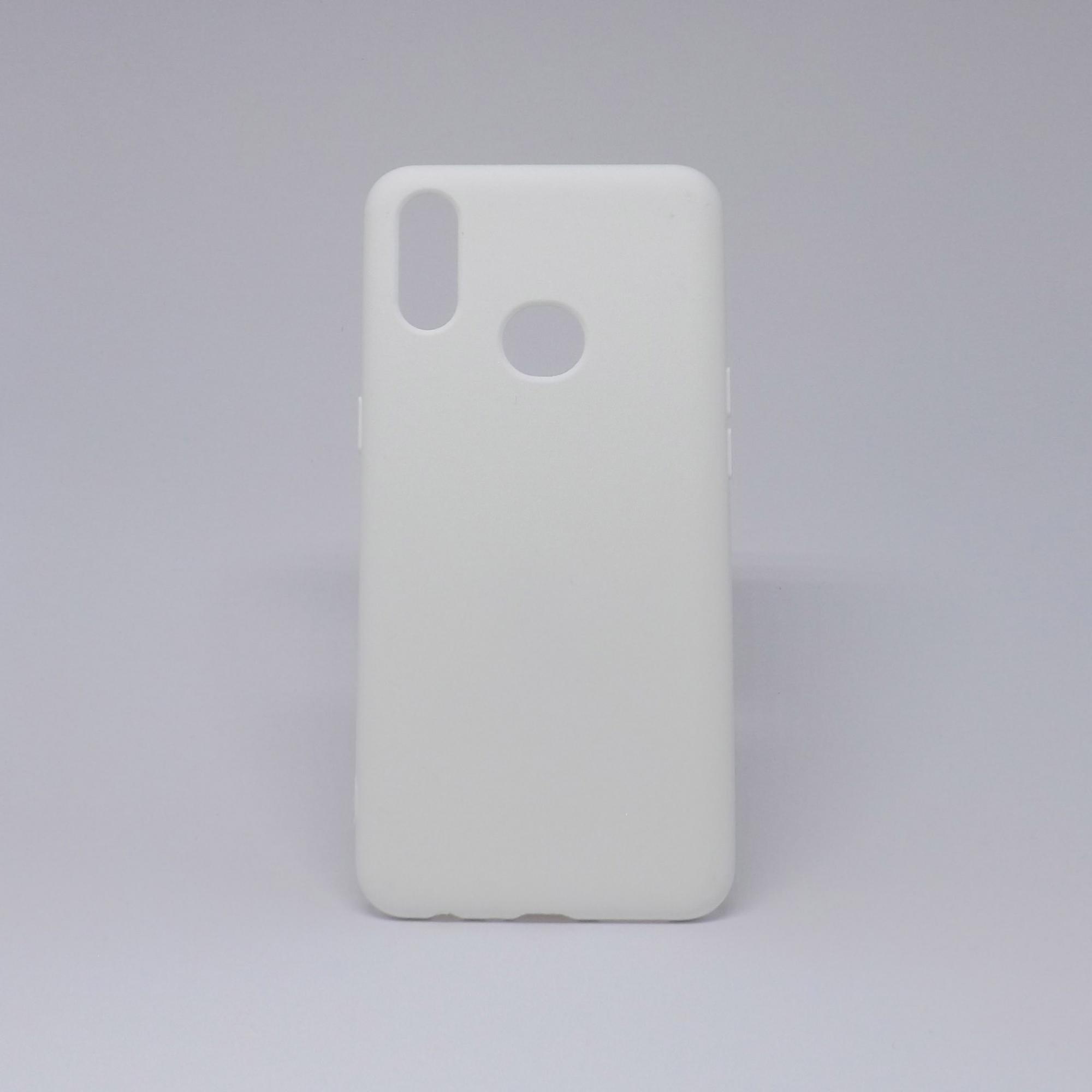 Capa Samsung Galaxy A10s Autêntica