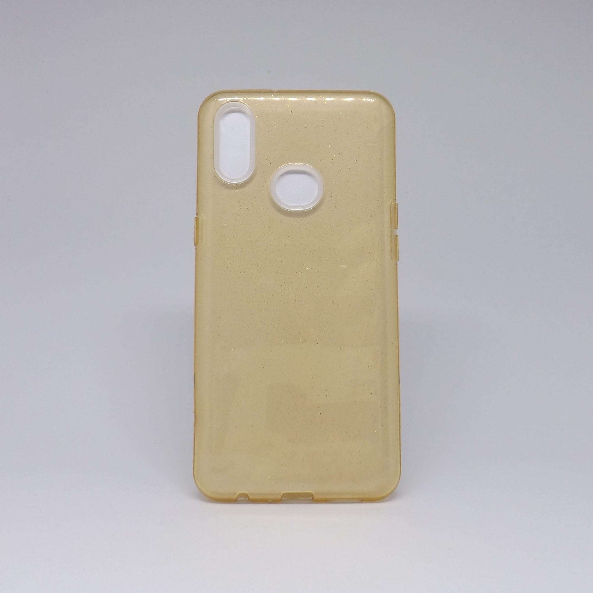 Capa Samsung Galaxy A10s Glitter