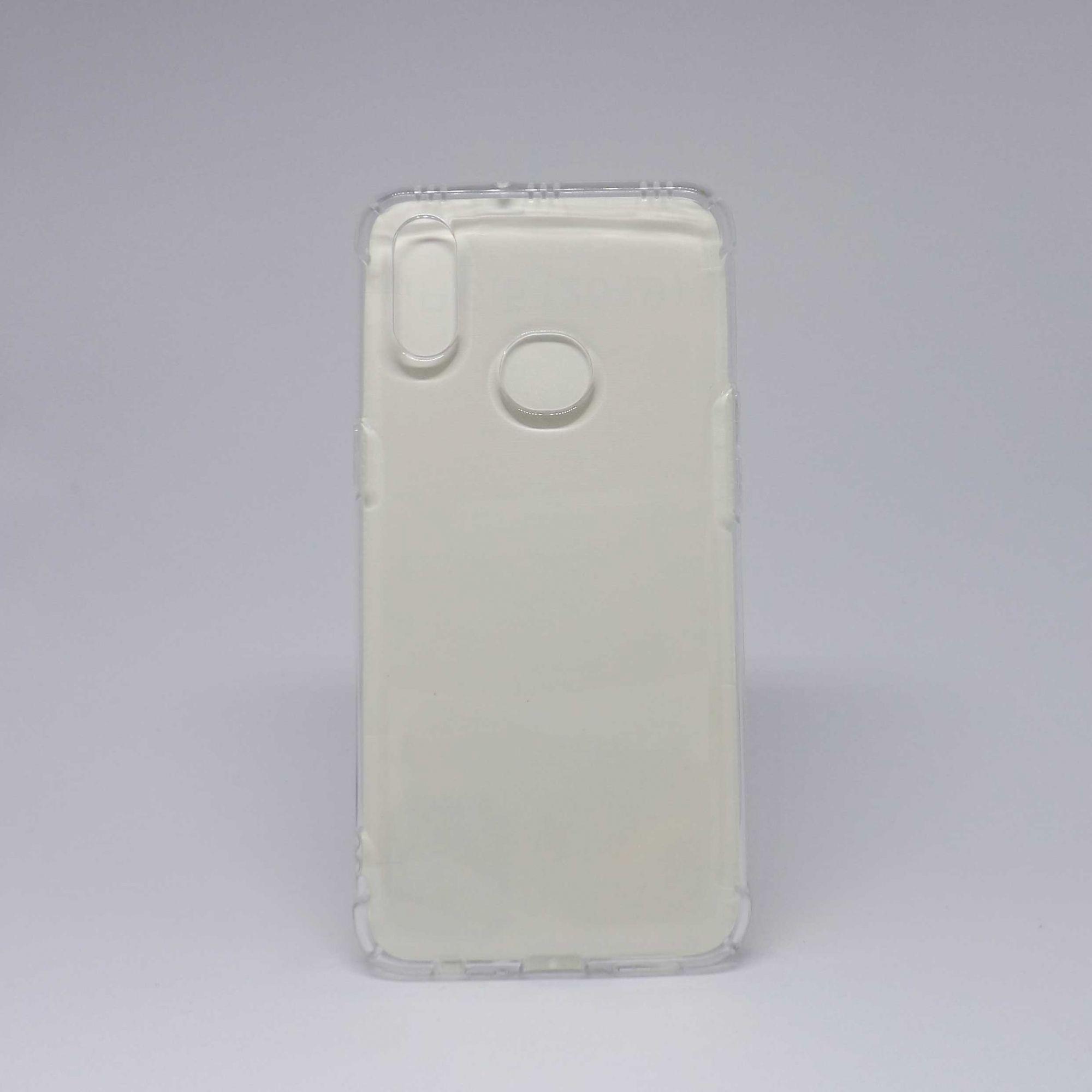 Capa Samsung Galaxy A10s Transparente