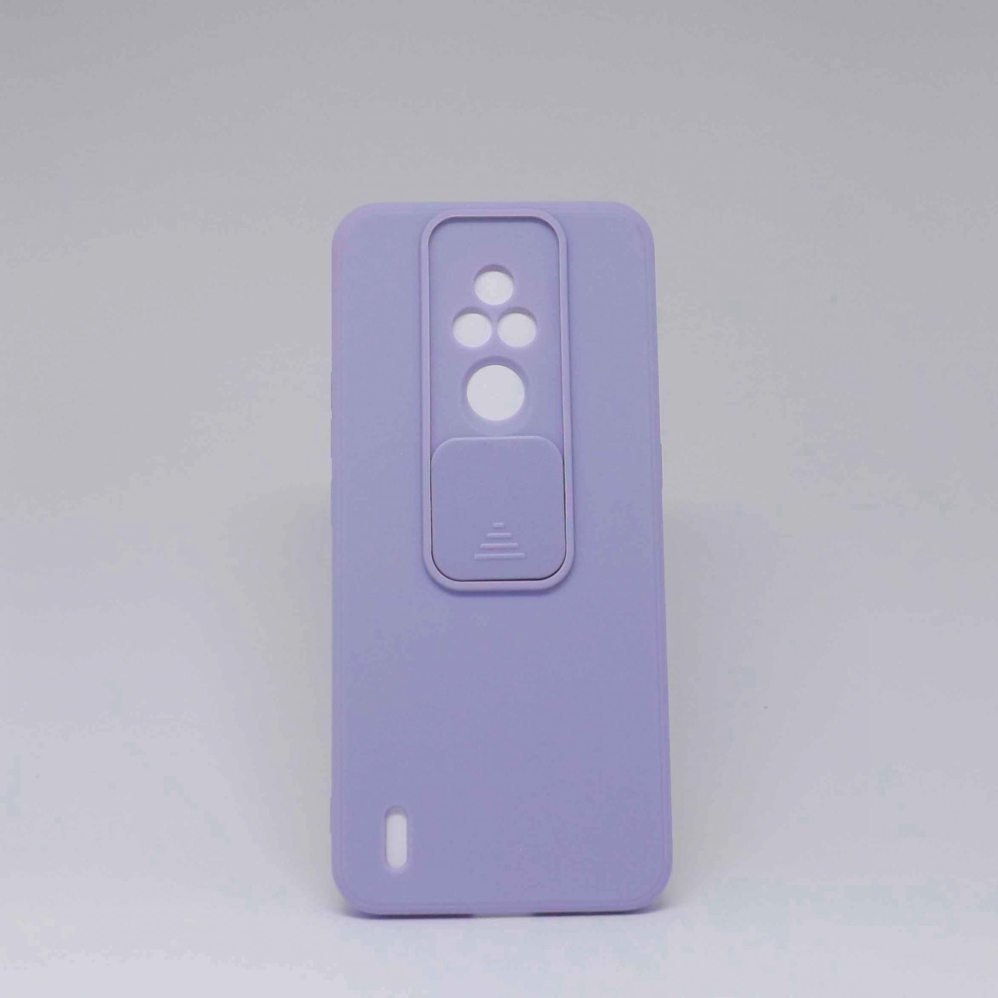 Capa Samsung Galaxy A11 Autêntica Com Proteção Na Câmera