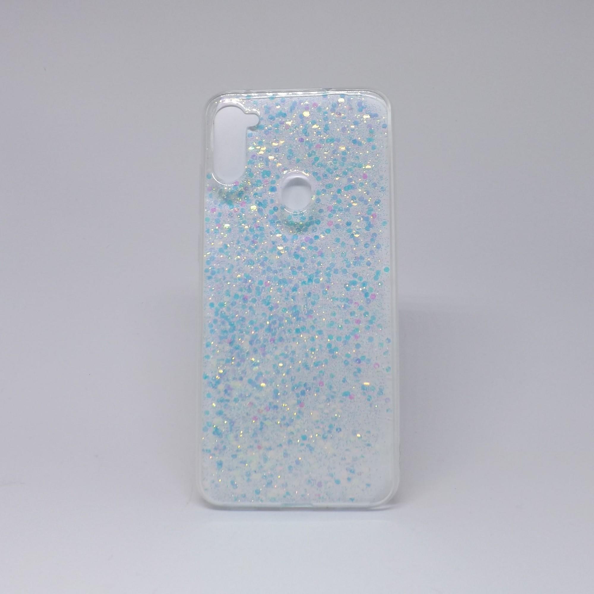 Capa Samsung Galaxy A11 Brilho