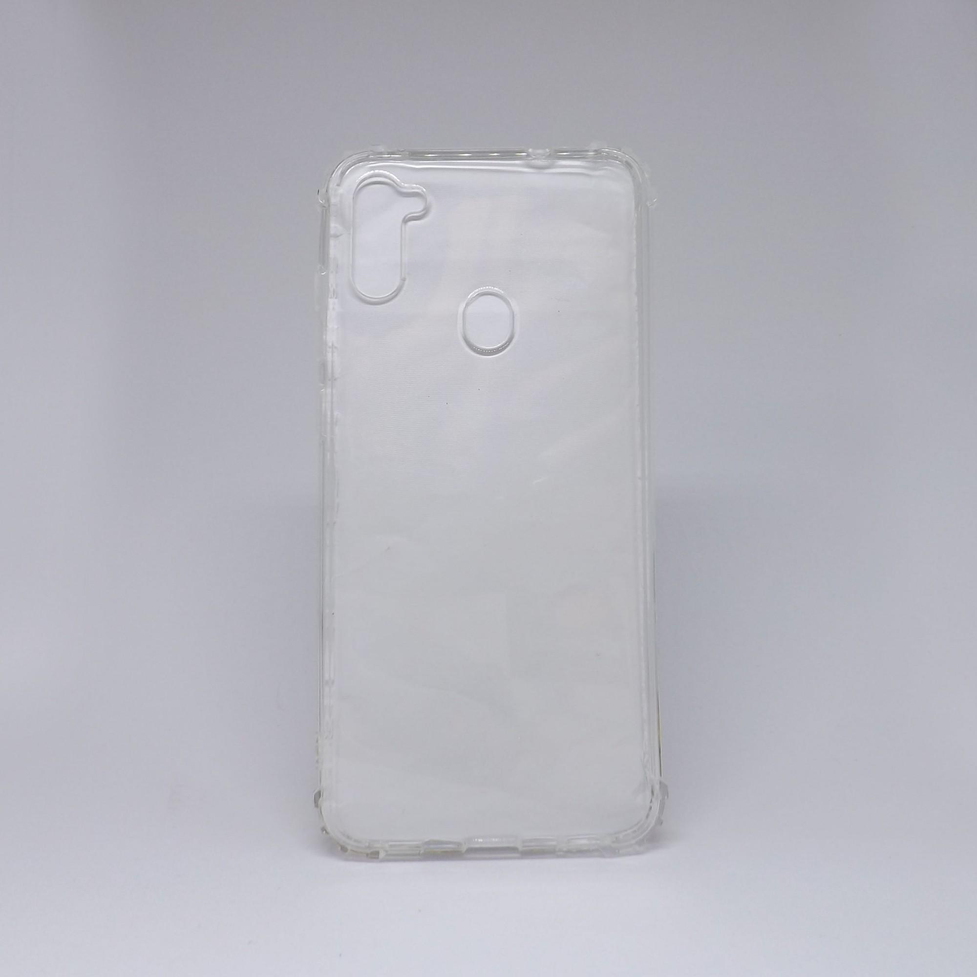 Capa Samsung Galaxy A11 Transparente