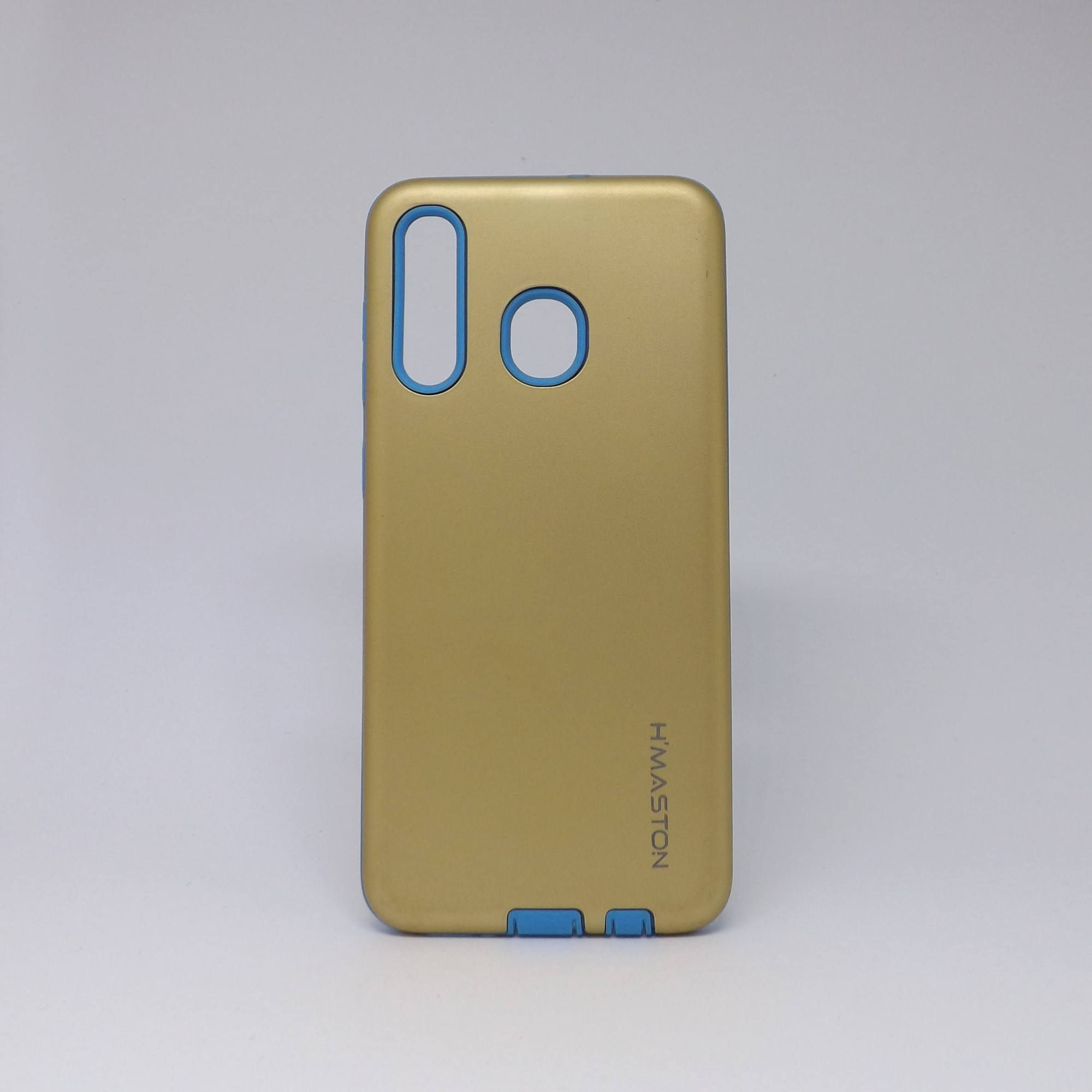 Capa Samsung Galaxy A20/30 Antiqueda Colorida Por Dentro
