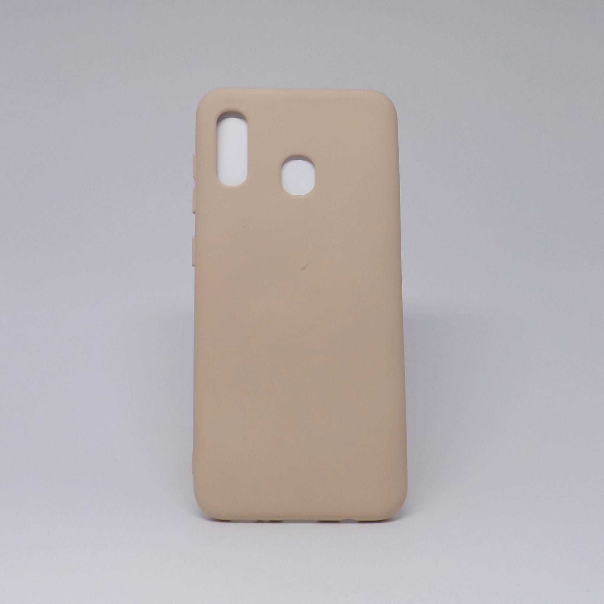 Capa Samsung Galaxy A20/30 Autêntica