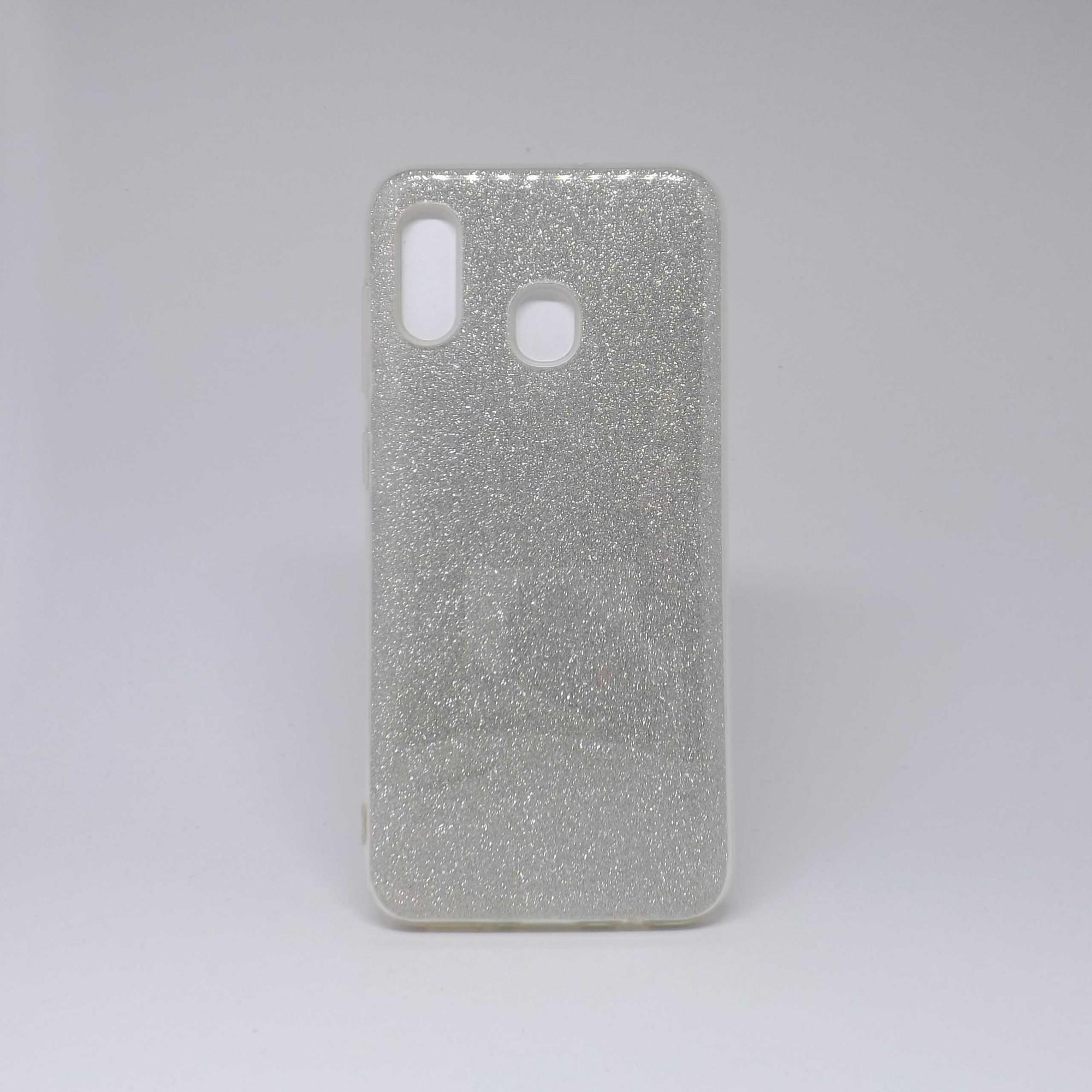 Capa Samsung Galaxy A20/30 Glitter