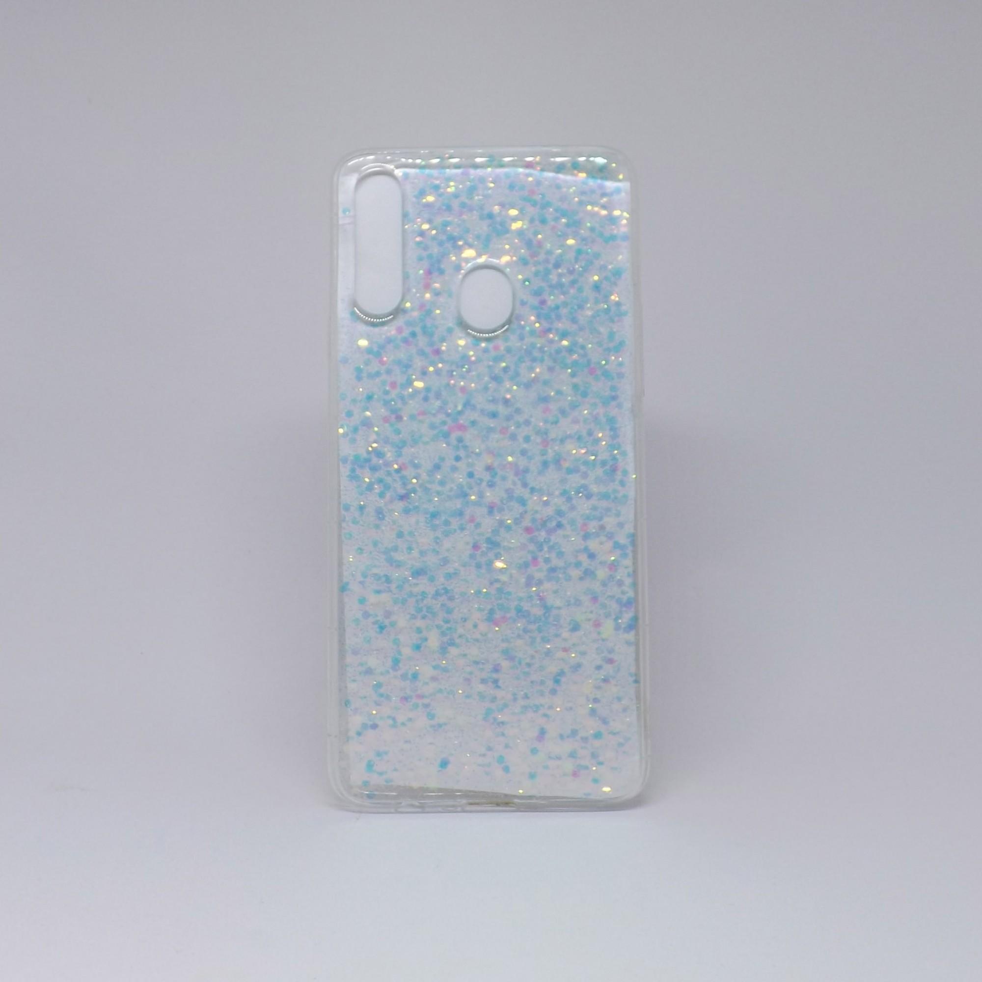 Capa Samsung Galaxy A20s Brilho