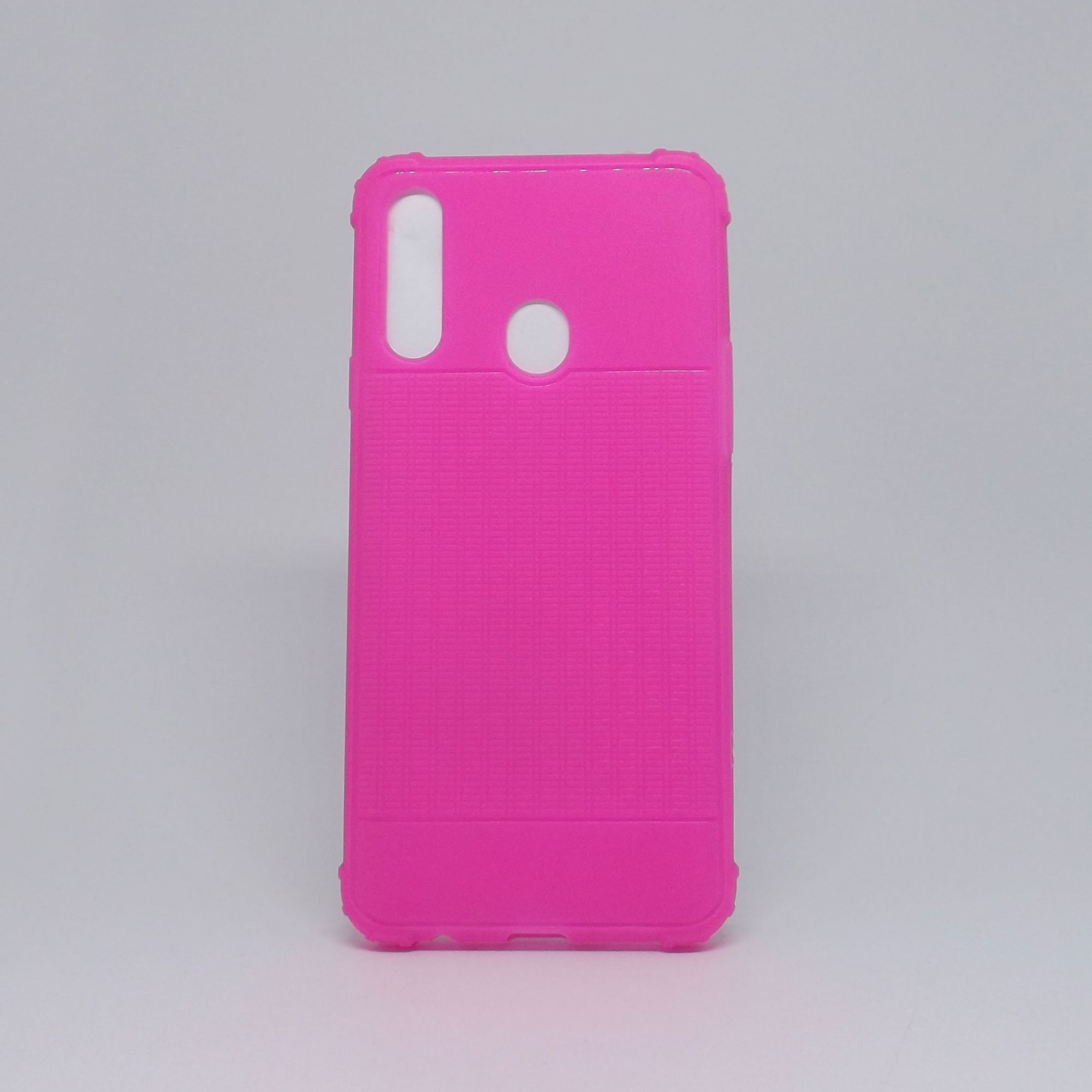 Capa Samsung Galaxy A20s Color Force