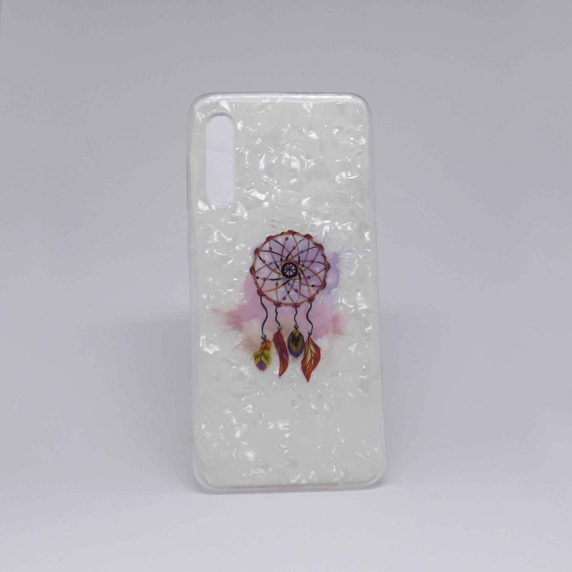 Capa samsung Galaxy A50/30s Brilho Estampado