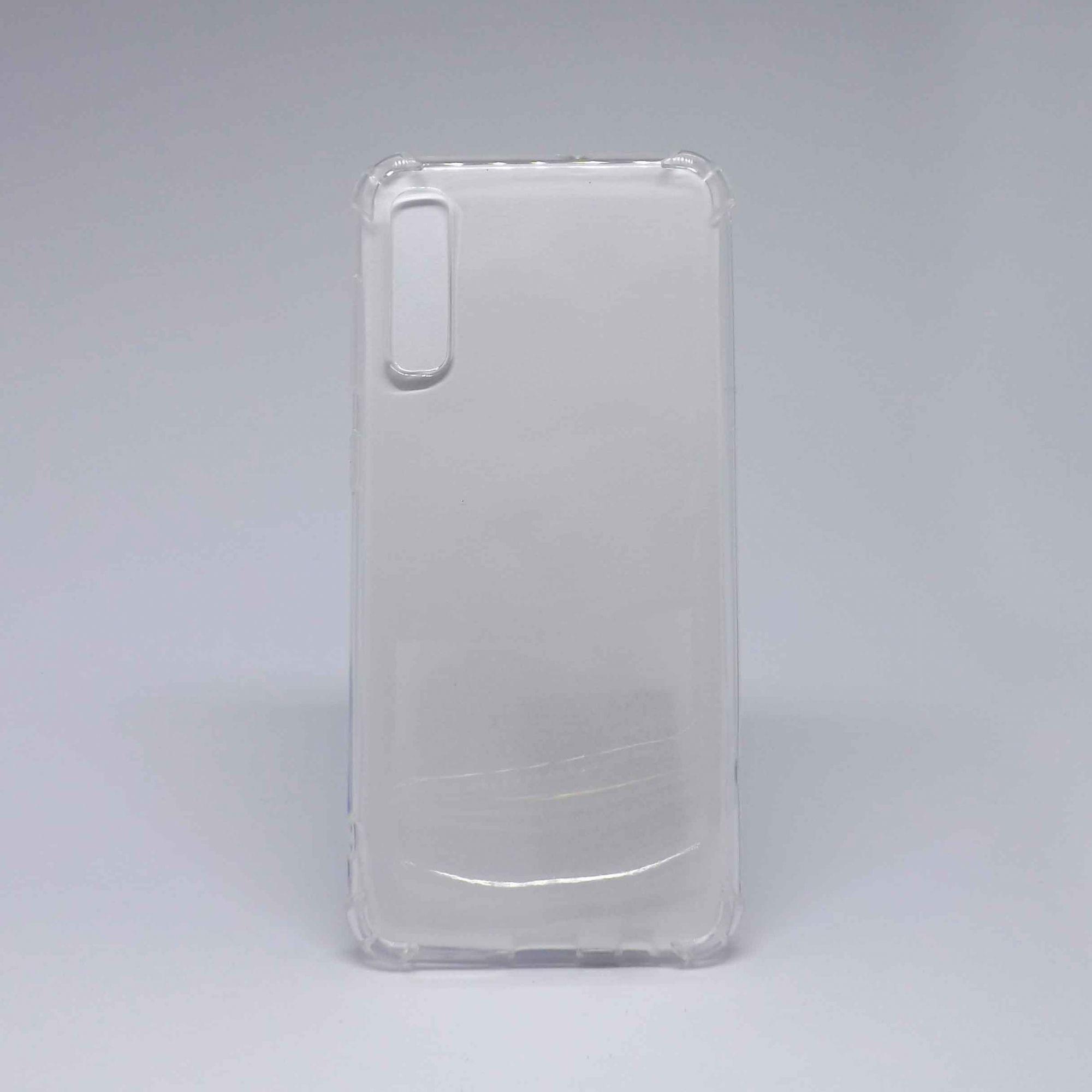 Capa Samsung Galaxy A50/A30s Antiqueda Transparente
