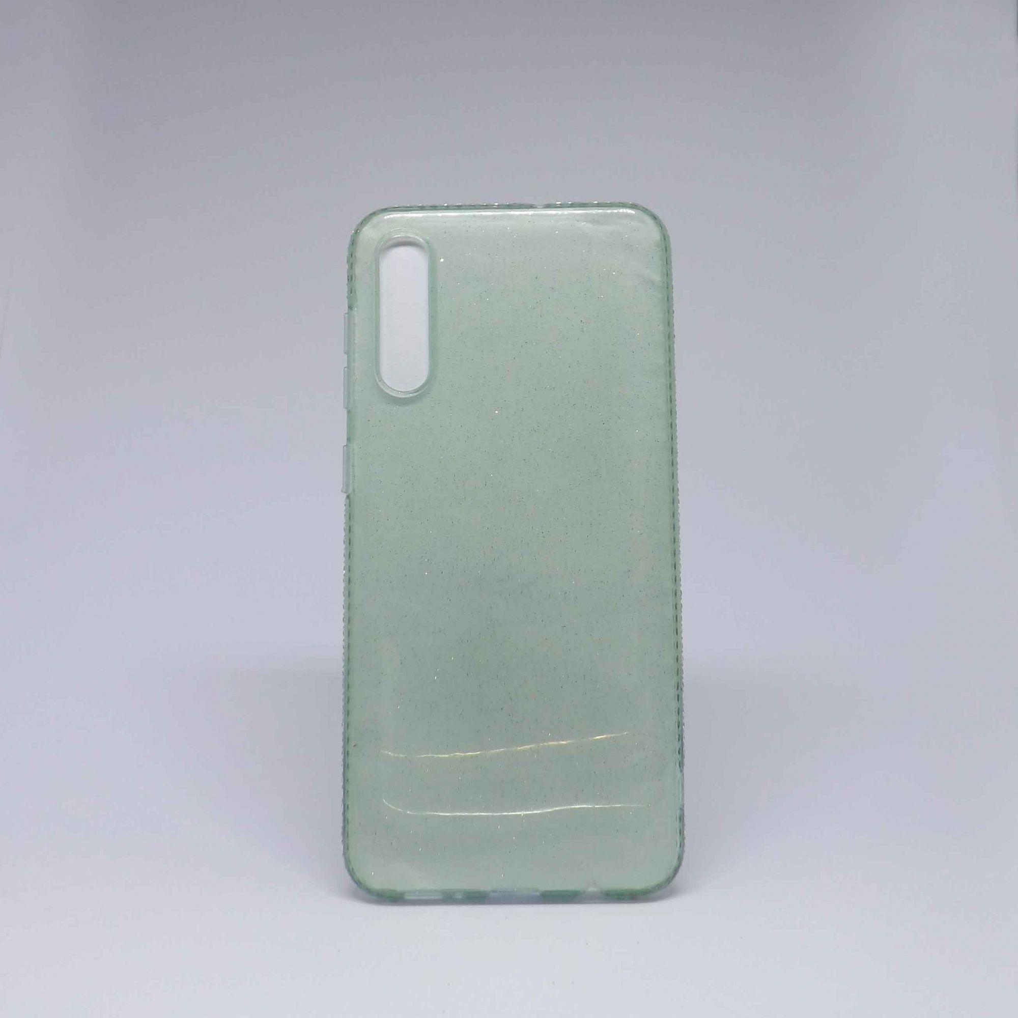 Capa Samsung Galaxy A50/A30s Brilho com Strass