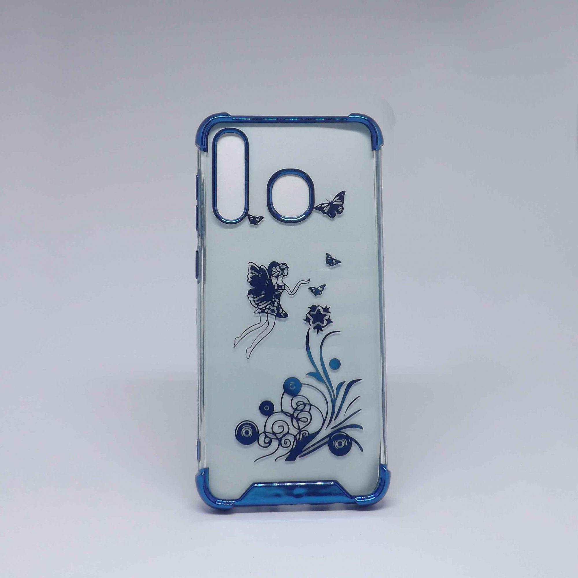Capa Samsung Galaxy A50/A30s Brilho Estampado