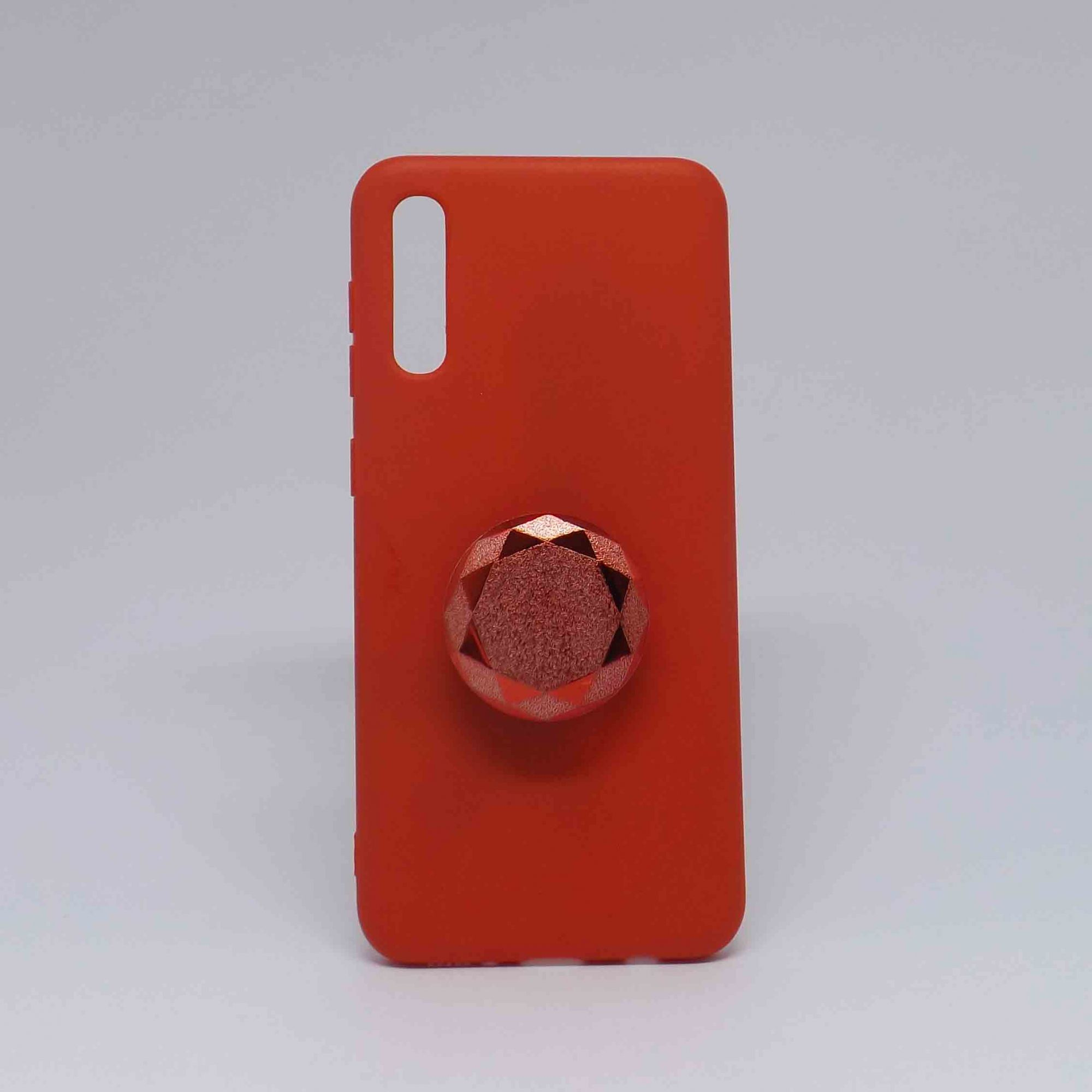 Capa Samsung Galaxy A50 com Pop Case