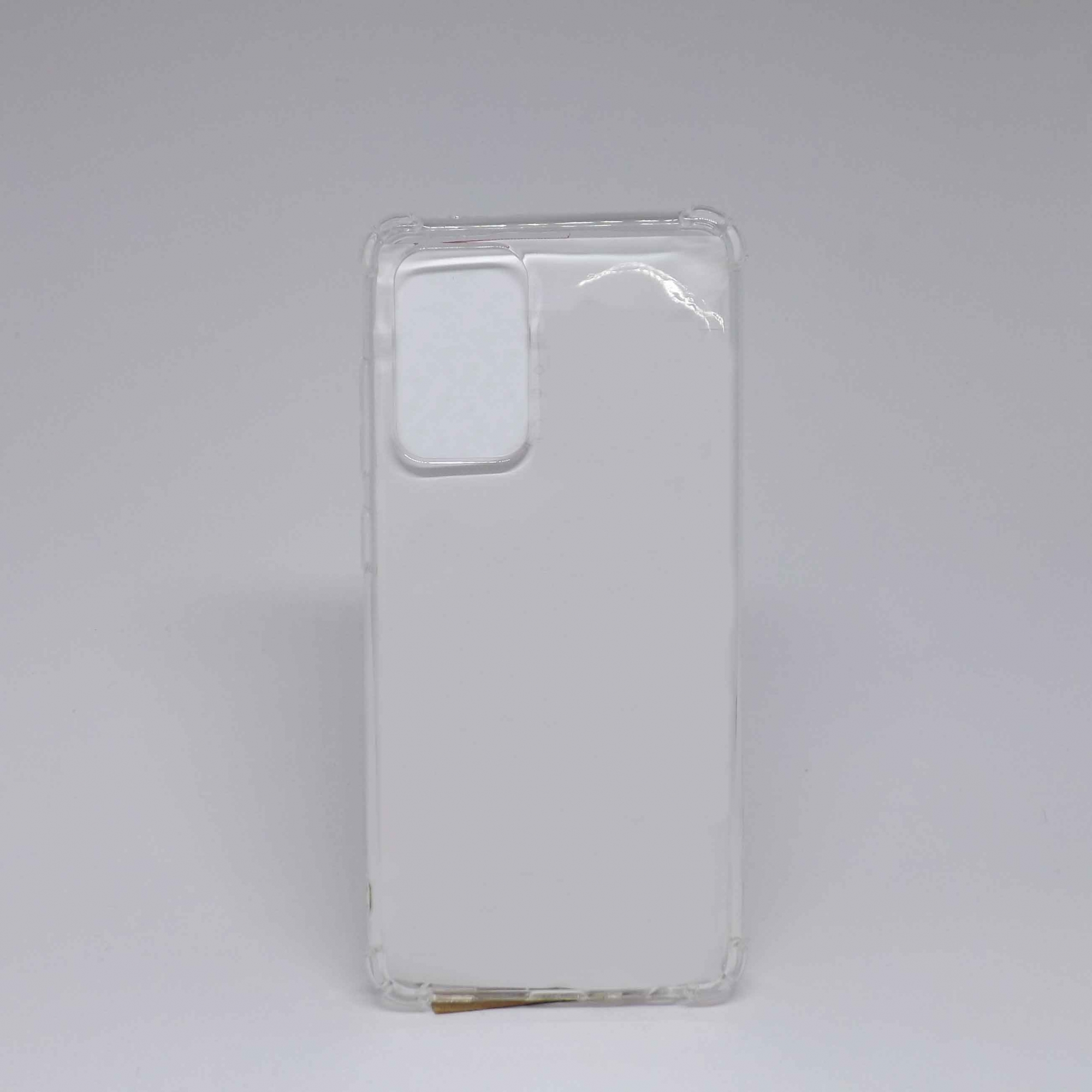Capa Samsung Galaxy A52 Transparente
